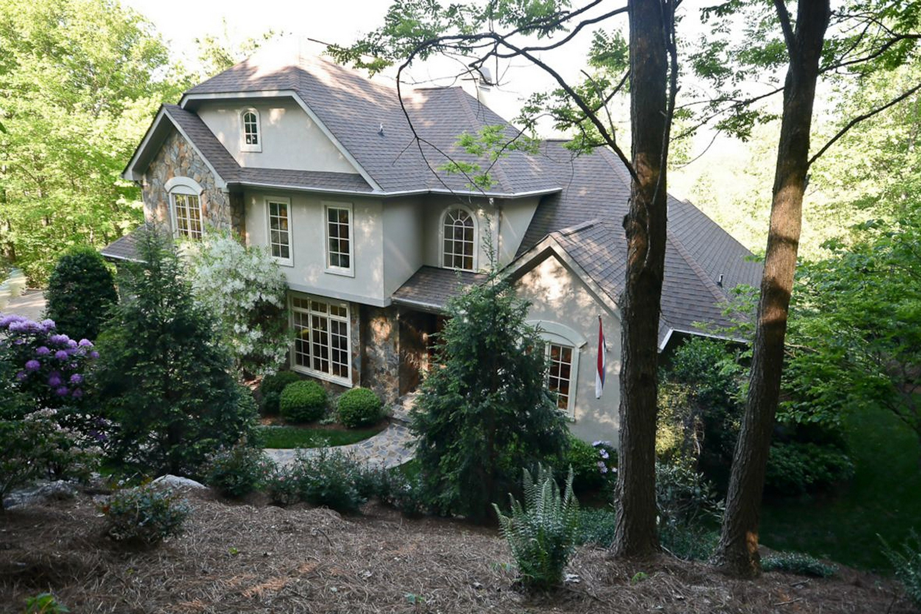 Single Family Home for Sale at CLIFFS VALLEY 921 High Knoll Way, Travelers Rest, South Carolina 29690 United States