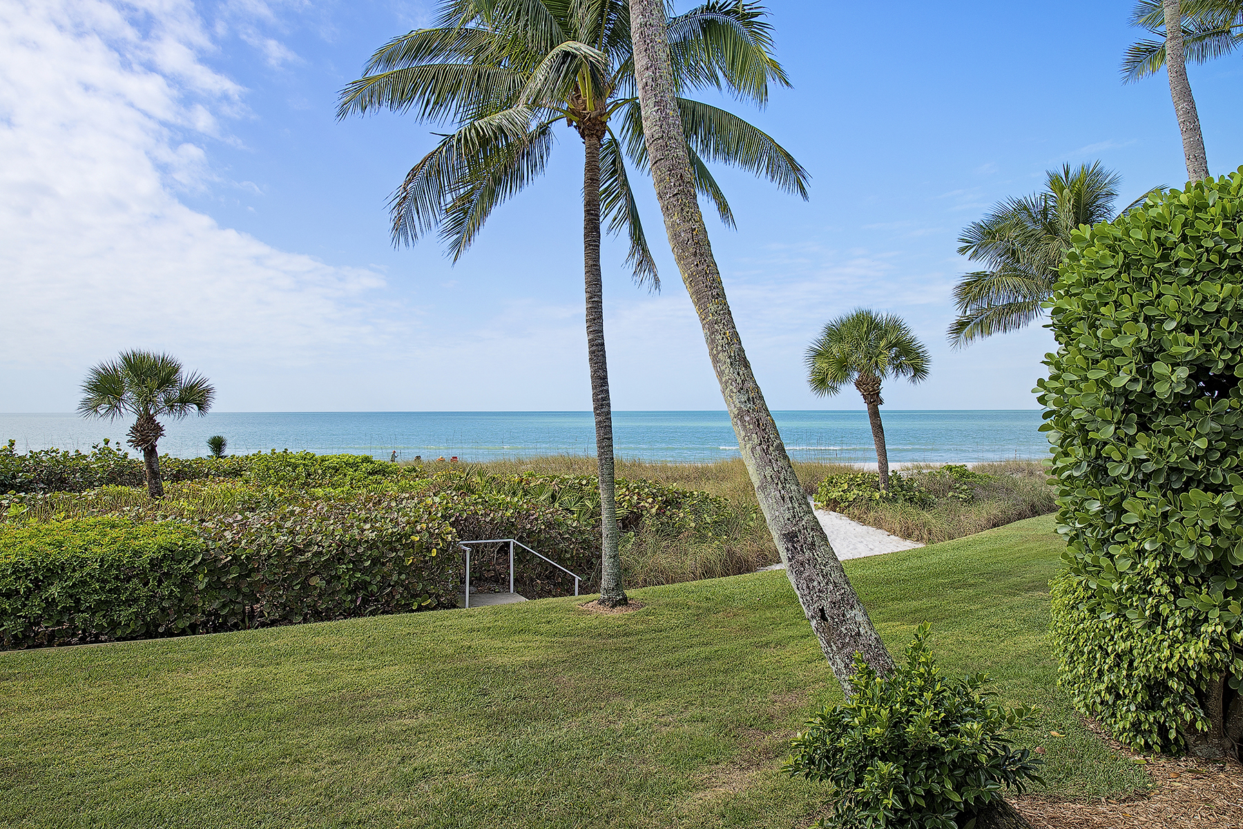 sales property at COQUINA SANDS - MANSION HOUSE