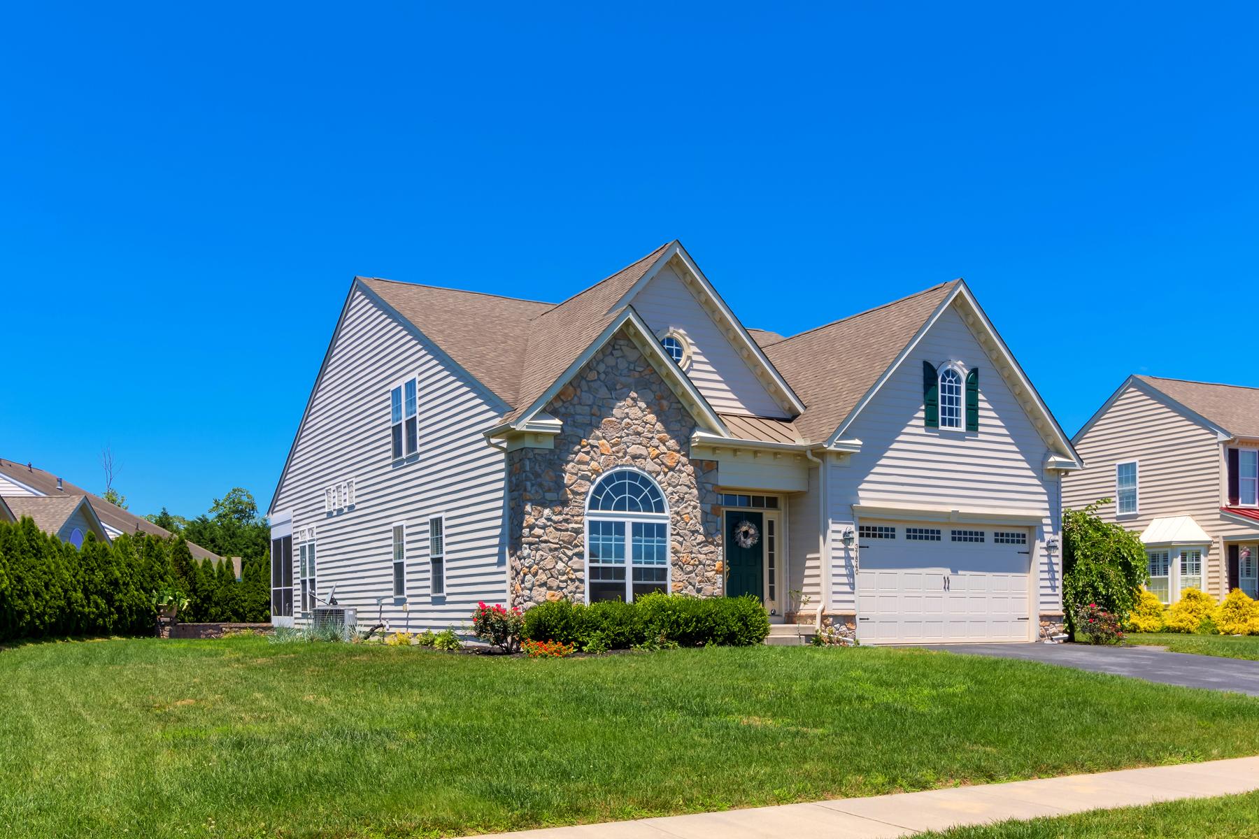 Casa Unifamiliar por un Venta en 37540 Oliver Dr , Selbyville, DE 19975 37540 Oliver Dr Selbyville, Delaware 19975 Estados Unidos