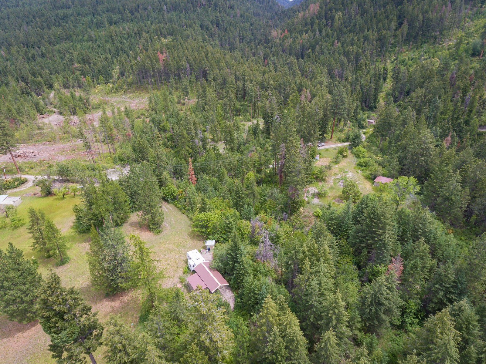 Additional photo for property listing at 28275 Liebig Ln , Polson, MT 59860 28275  Liebig Ln Polson, Montana 59860 United States