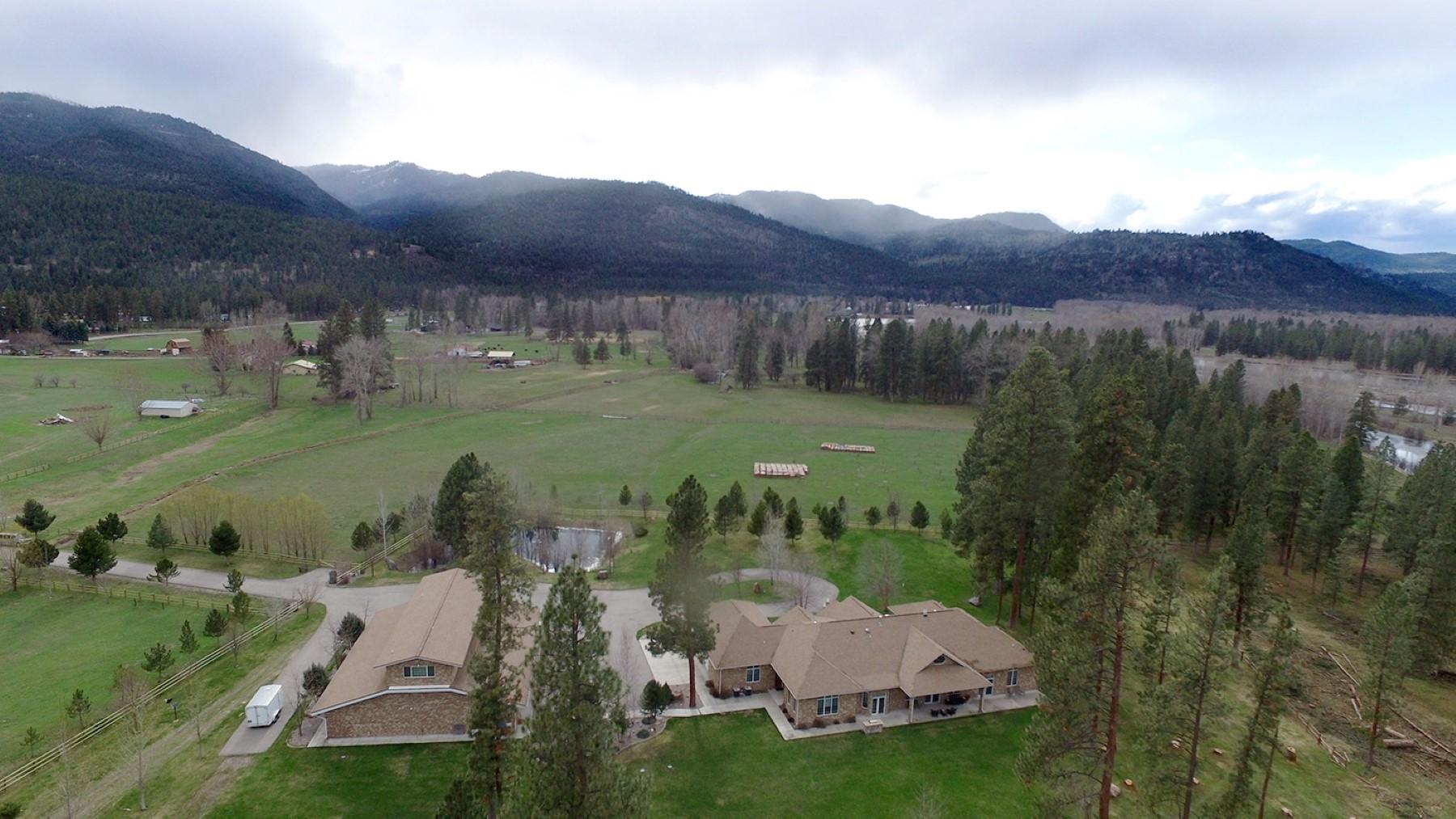 Einfamilienhaus für Verkauf beim 3548 Hale Ln , Missoula, MT 59804 3548 Hale Ln Missoula, Montana, 59804 Vereinigte Staaten