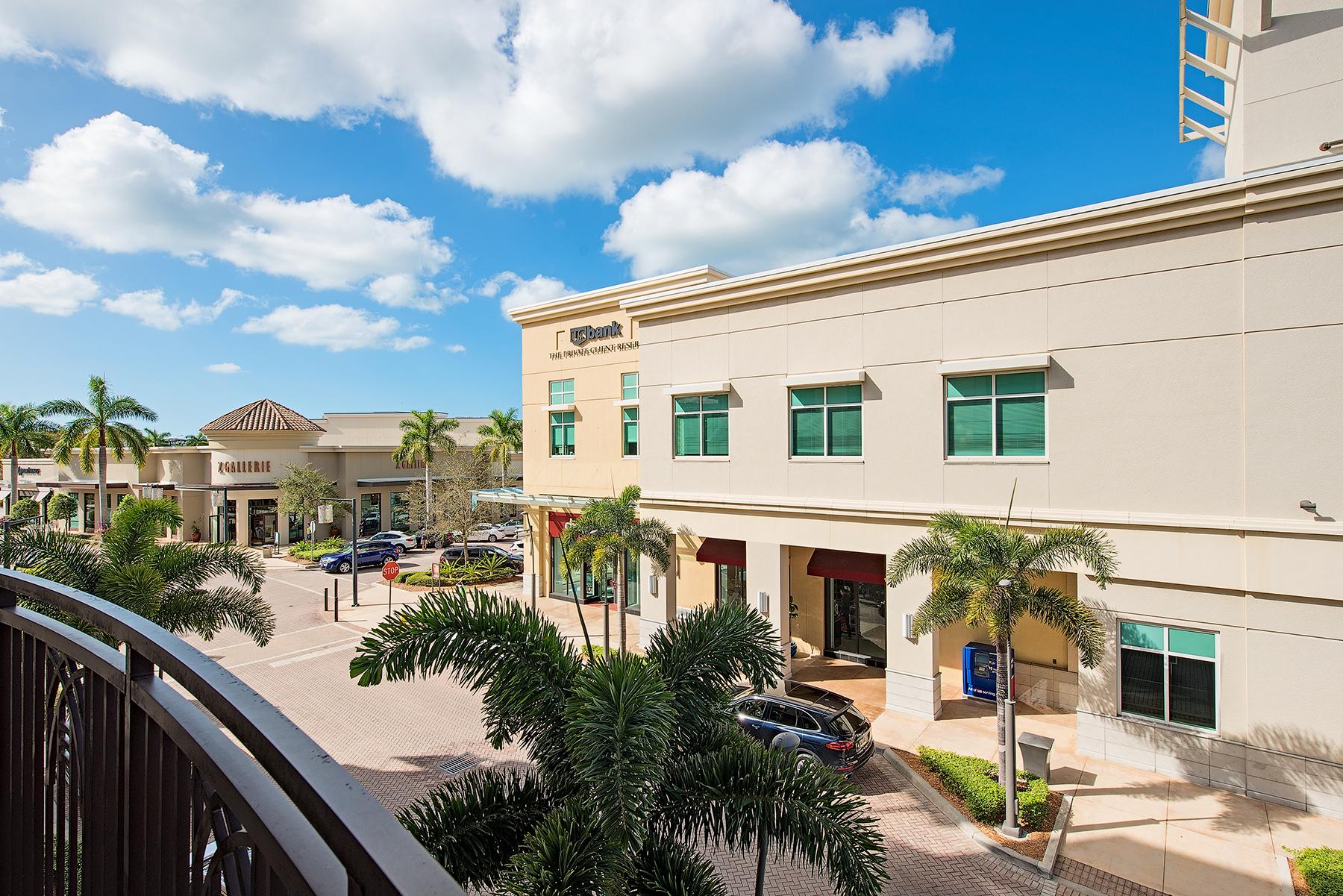 Nhà chung cư vì Bán tại MERCATO - THE STRADA 9115 Strada Pl 5217 Naples, Florida, 34108 Hoa Kỳ