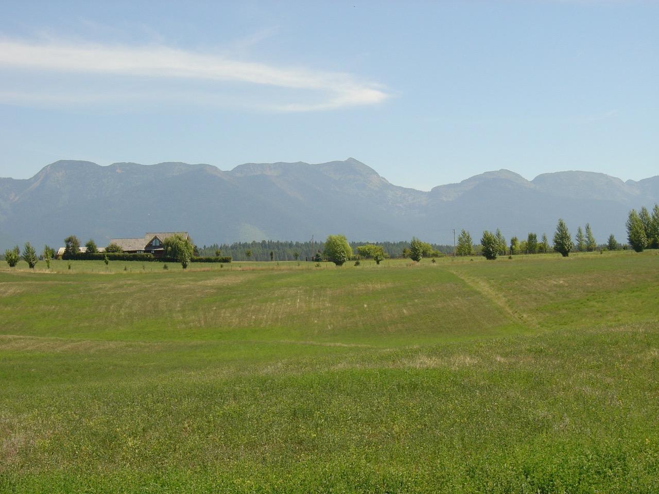 Terrain pour l Vente à 1023 La Brant Rd , Kalispell, MT 59901 1023 La Brant Rd Kalispell, Montana, 59901 États-Unis