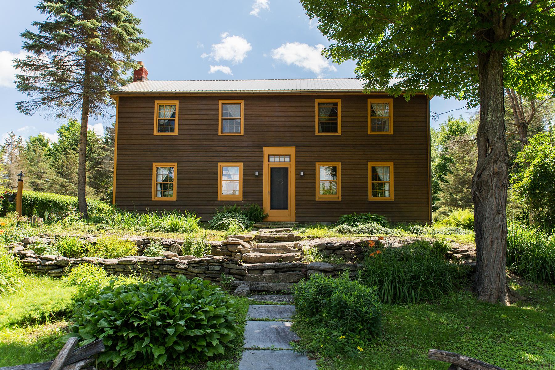 Additional photo for property listing at Lovely Country Home 250  Eddy Rd Eagle Bridge, Нью-Йорк 12057 Соединенные Штаты