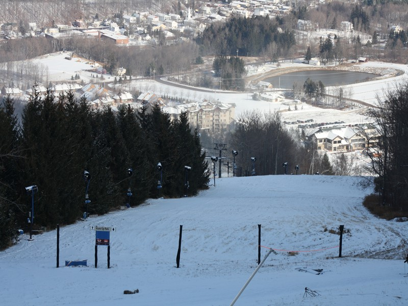 Additional photo for property listing at Windham Mountain Ski-On-Ski-Off Home Sites 0  Club Road/upper Wipeout Windham, New York 12496 États-Unis