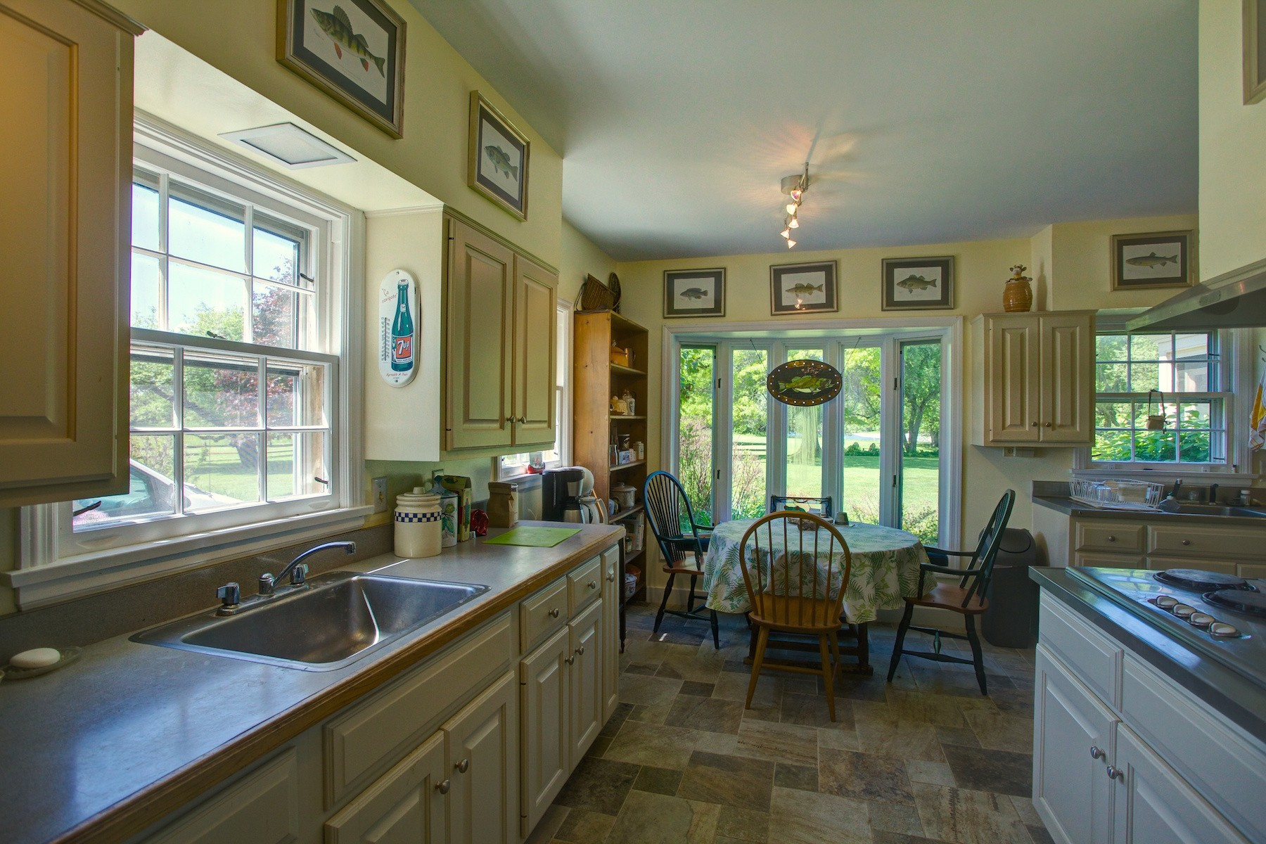 Additional photo for property listing at Country Manor Estate in Upstate New York 549  Partridge Hill Road Barneveld, Nueva York 13304 Estados Unidos