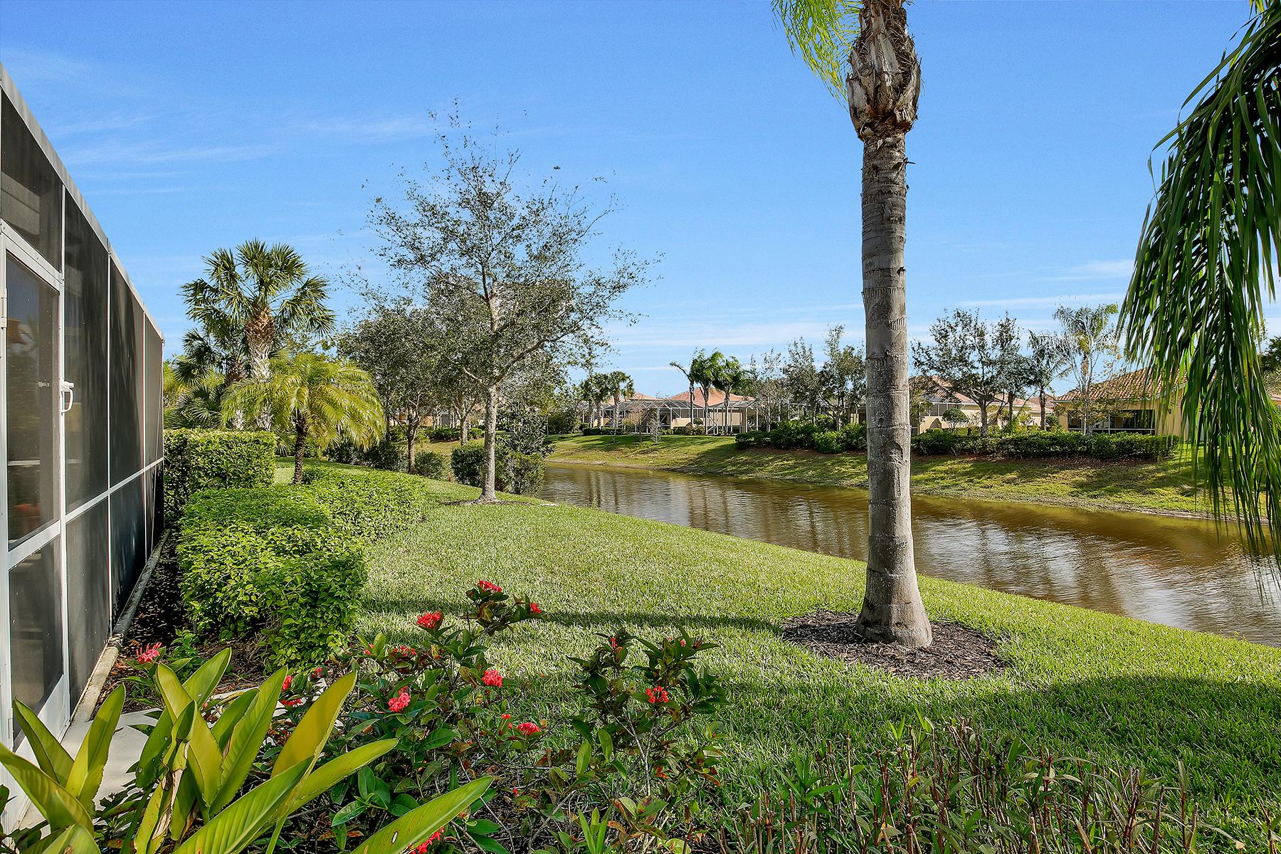 Townhouse for Sale at 28763 Xenon Way , Bonita Springs, FL 34135 28763 Xenon Way Bonita Springs, Florida, 34135 United States