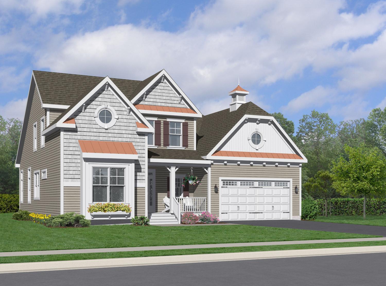 Einfamilienhaus für Verkauf beim 24200 Canoe Dr Cassidy, Millsboro, DE 19966 33398 Paddle Dr 229 Millsboro, Delaware, 19966 Vereinigte Staaten