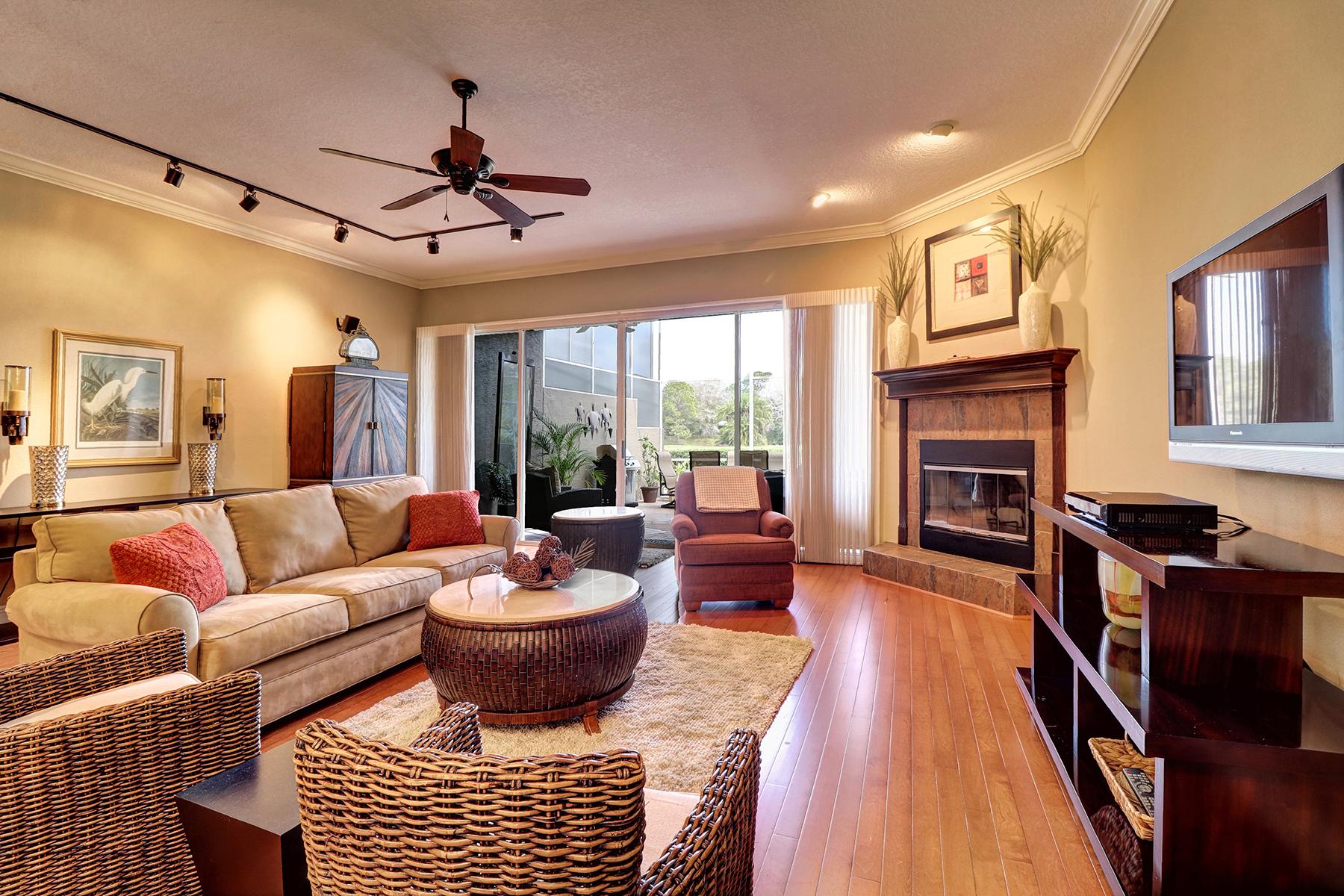 联栋屋 为 销售 在 PALM HARBOR 2479 Johnna Ct 棕榈港, 佛罗里达州, 34685 美国