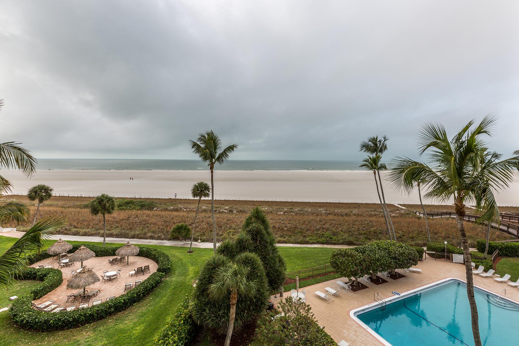 Eigentumswohnung für Verkauf beim 500 Saturn Ct , Marco Island, FL 34145 500 Saturn Ct 53 Marco Island, Florida, 34145 Vereinigte Staaten