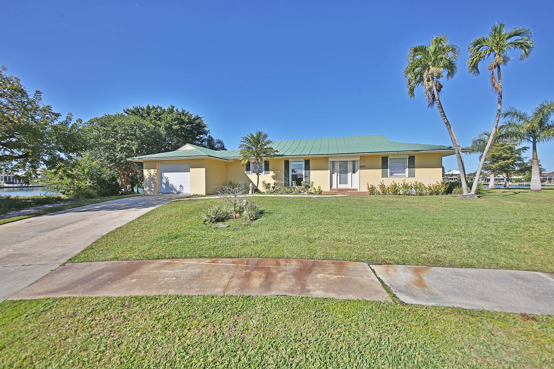 sales property at 1420 Firwood Ct , Marco Island, FL 34145