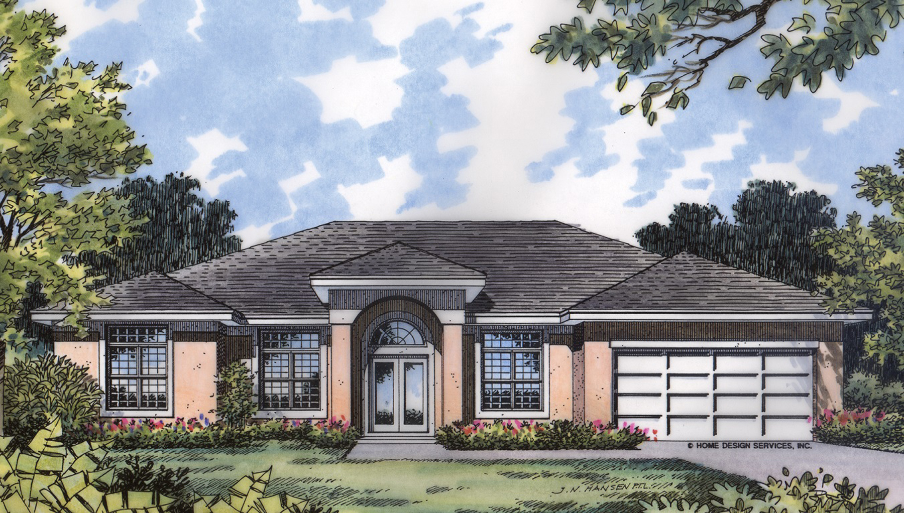 Single Family Home for Sale at DEBARY 137 Hawkcrest Ct Debary, Florida 32713 United States