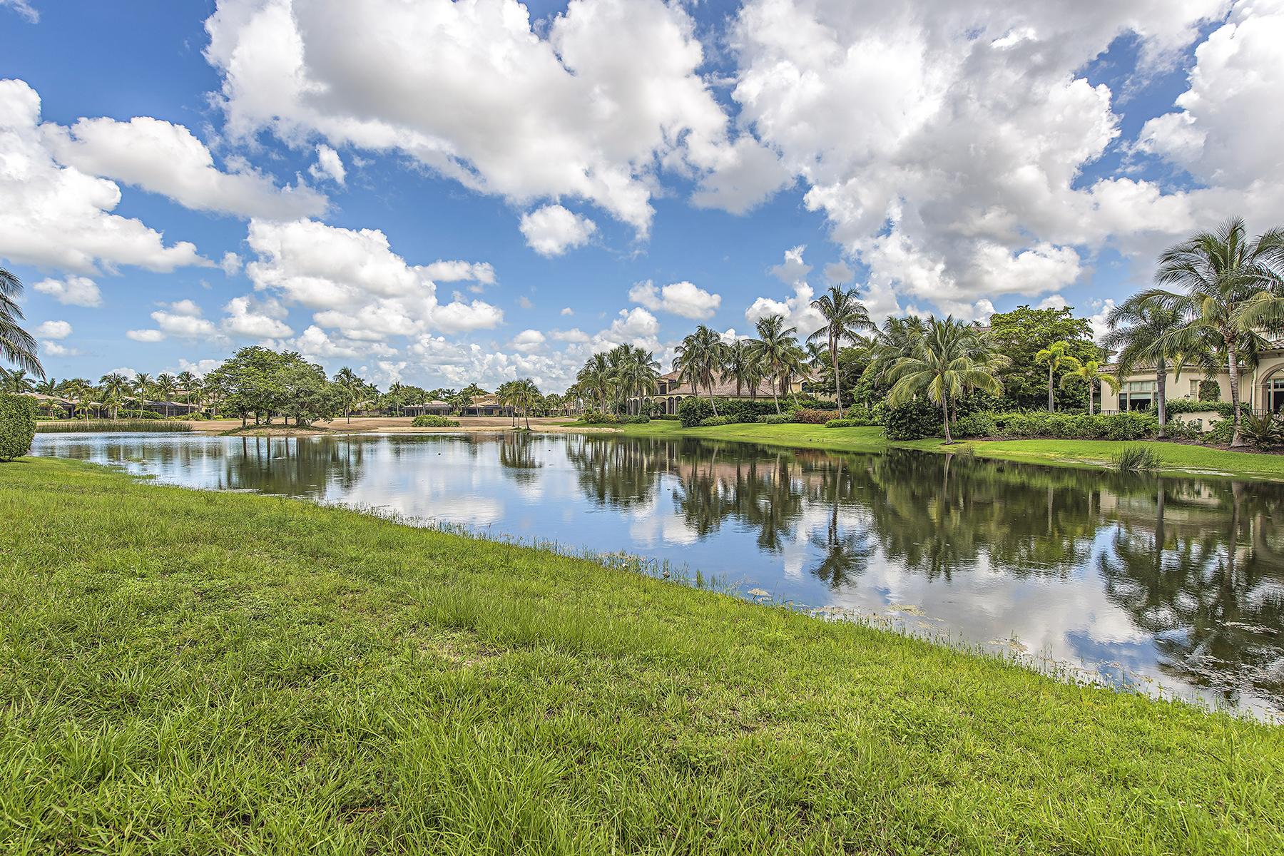 Land for Sale at Naples 1829 Plumbago Ln Naples, Florida, 34105 United States