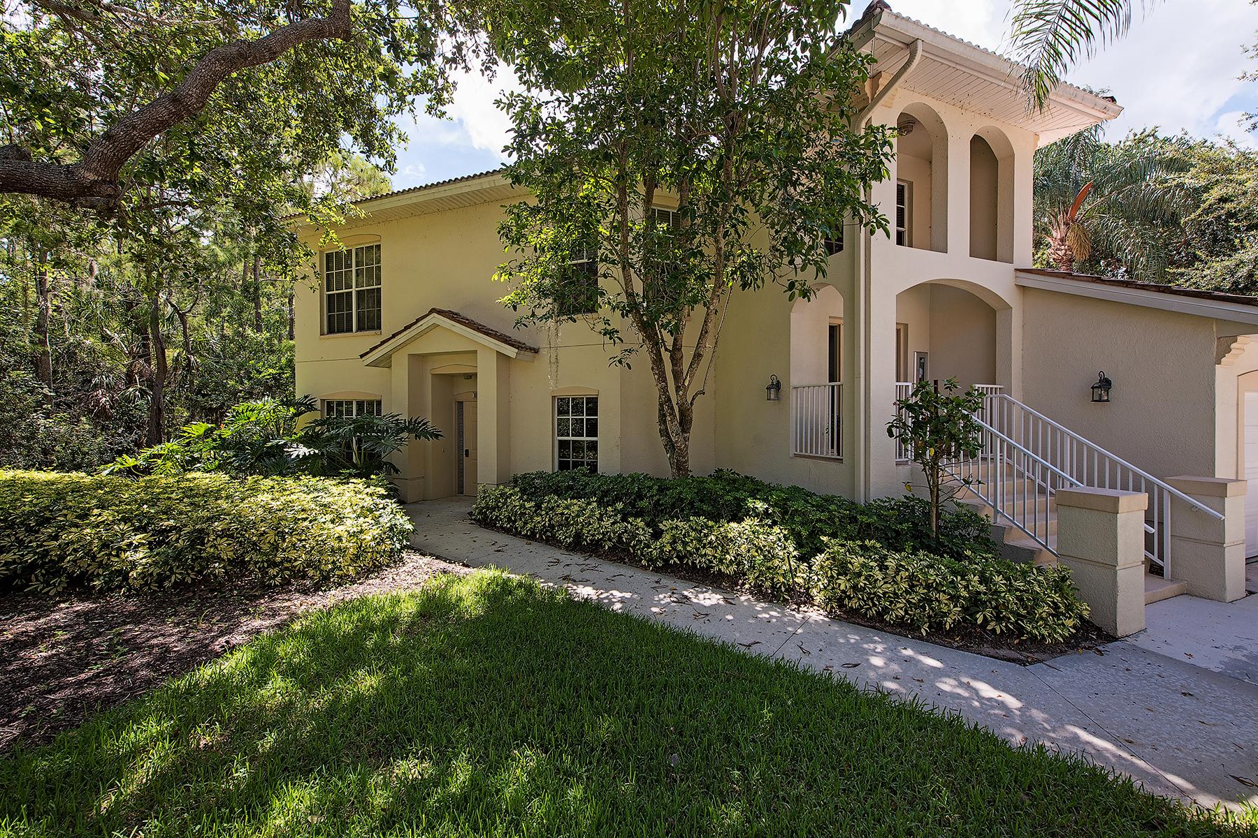 コンドミニアム のために 売買 アット PELICAN MARSH - EGRETS WALK 1061 Egrets Walk Cir 101 Naples, フロリダ, 34108 アメリカ合衆国