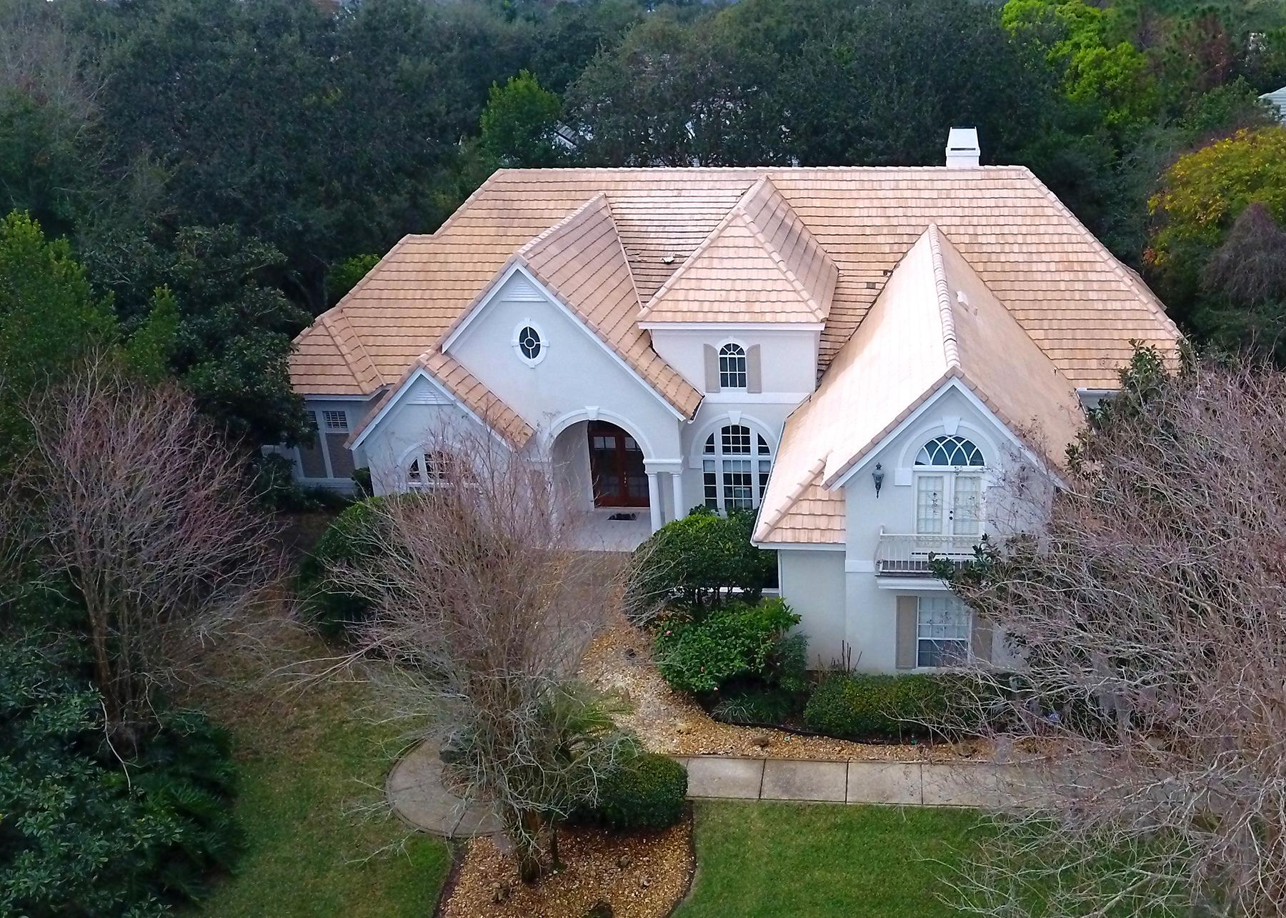 独户住宅 为 销售 在 Orlando, Florida 9107 Great Heron Cir 奥兰多, 佛罗里达州, 32836 美国