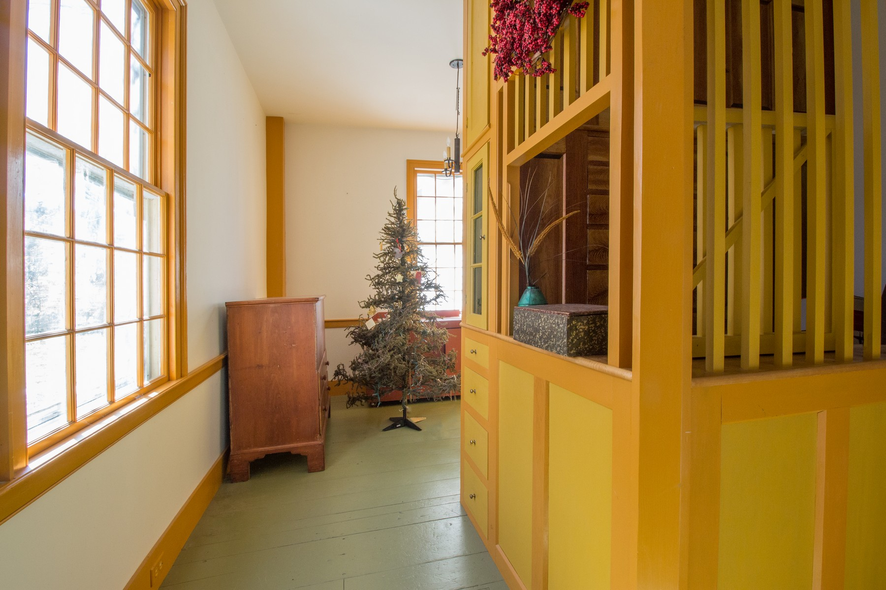 Additional photo for property listing at Beautifully Restored Home Built in 1795 3654  Co Rt 35 Roseboom, New York 13450 États-Unis