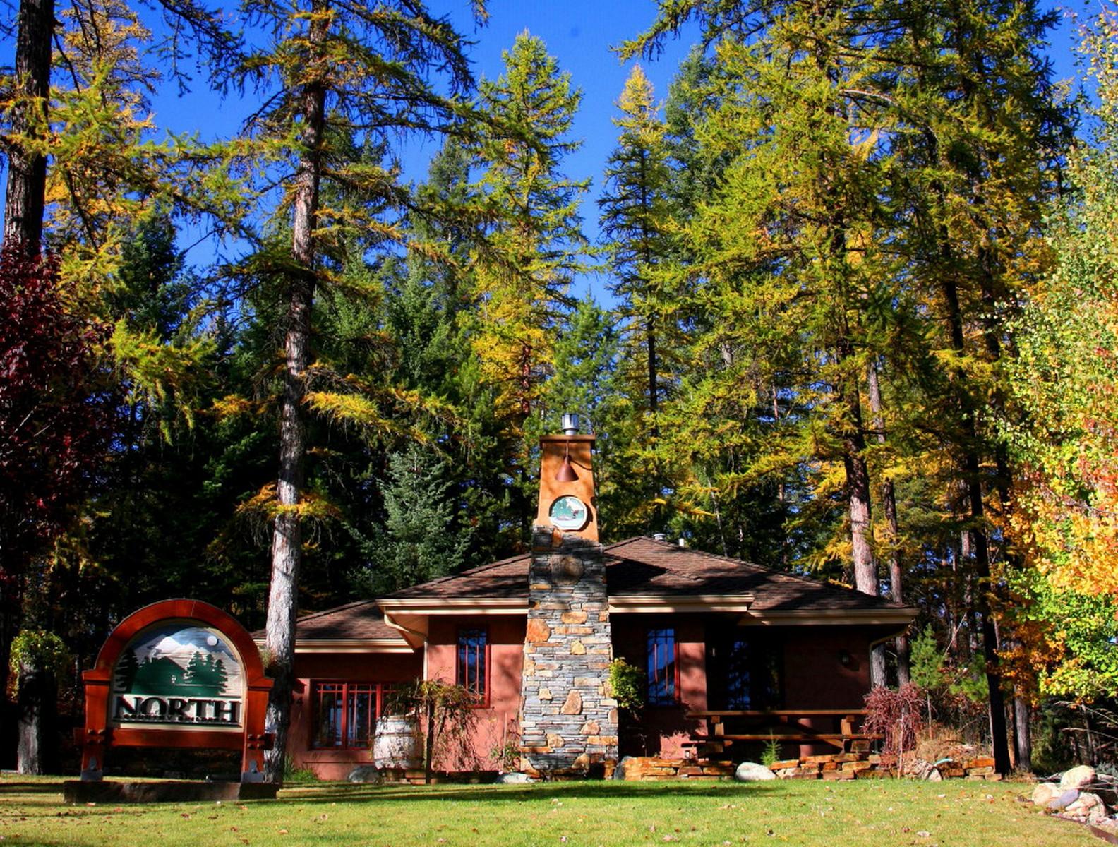 獨棟家庭住宅 為 出售 在 844 Baker Ave , Whitefish, MT 59937 844 Baker Ave Whitefish, 蒙大拿州, 59937 美國