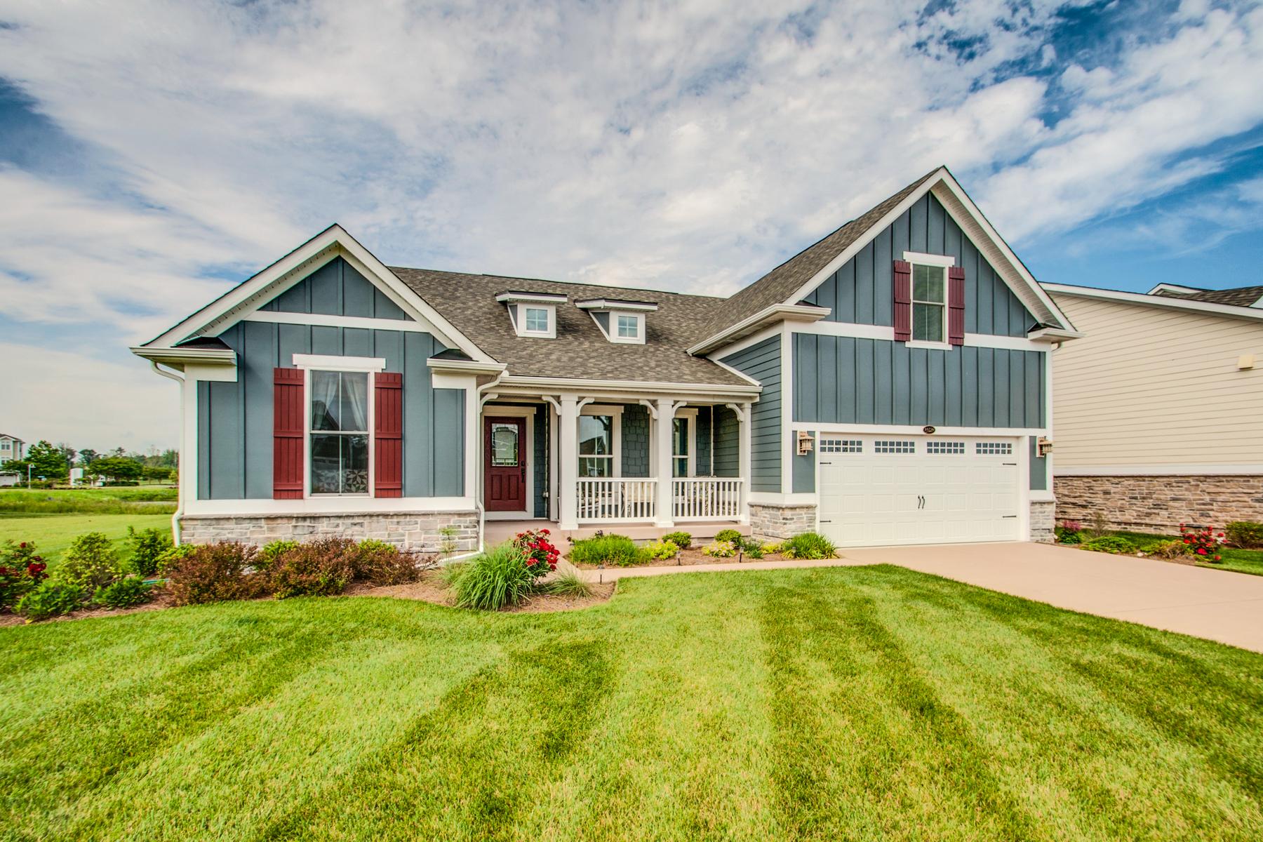Maison unifamiliale pour l Vente à 33276 Wading Duck Drive , Millsboro, DE 19966 33276 Wading Duck Drive Millsboro, Delaware, 19966 États-Unis