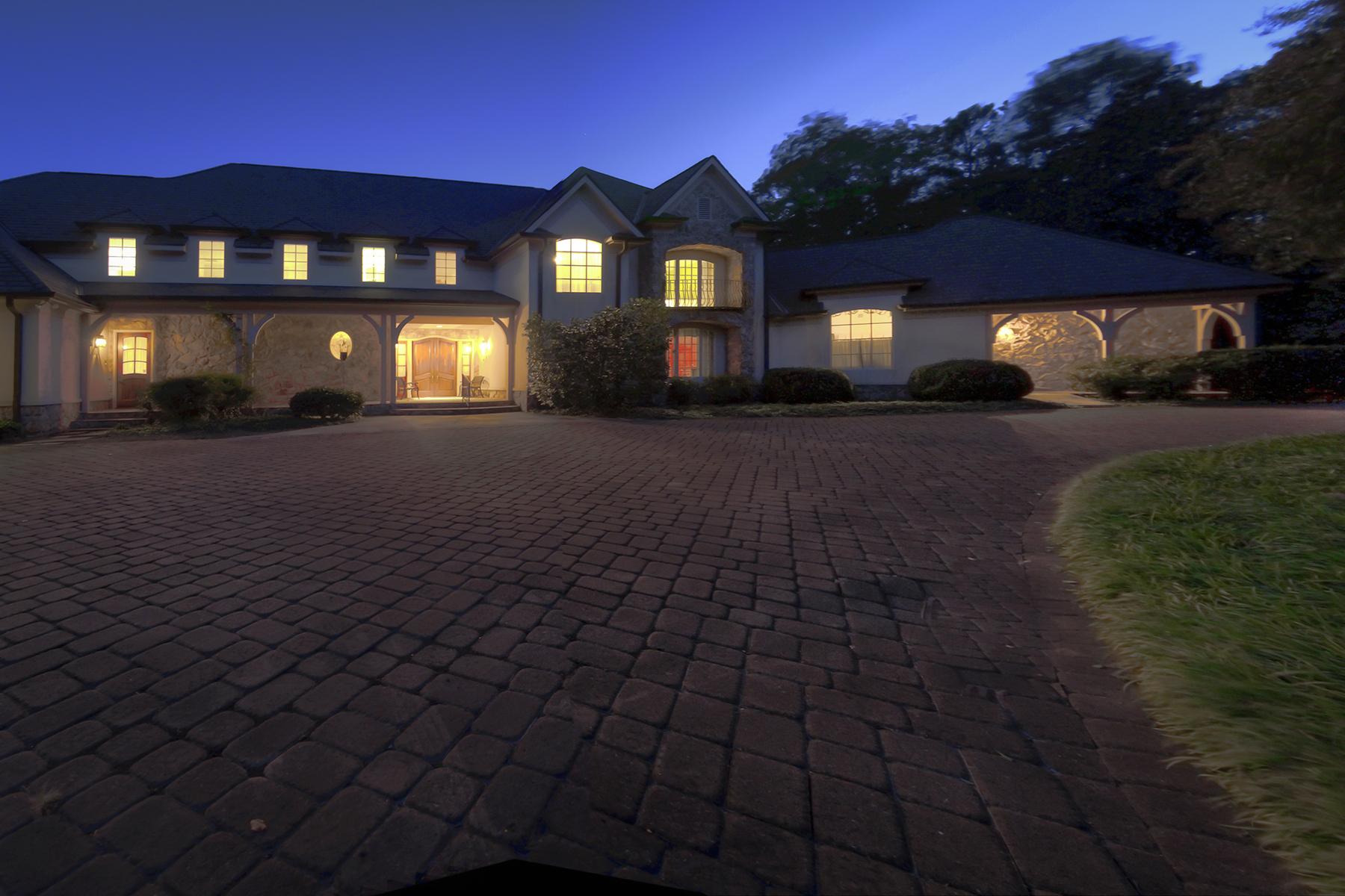 Einfamilienhaus für Verkauf beim UWHARRIE POINT 2627 Southpoint Ln New London, North Carolina, 28127 Vereinigte Staaten