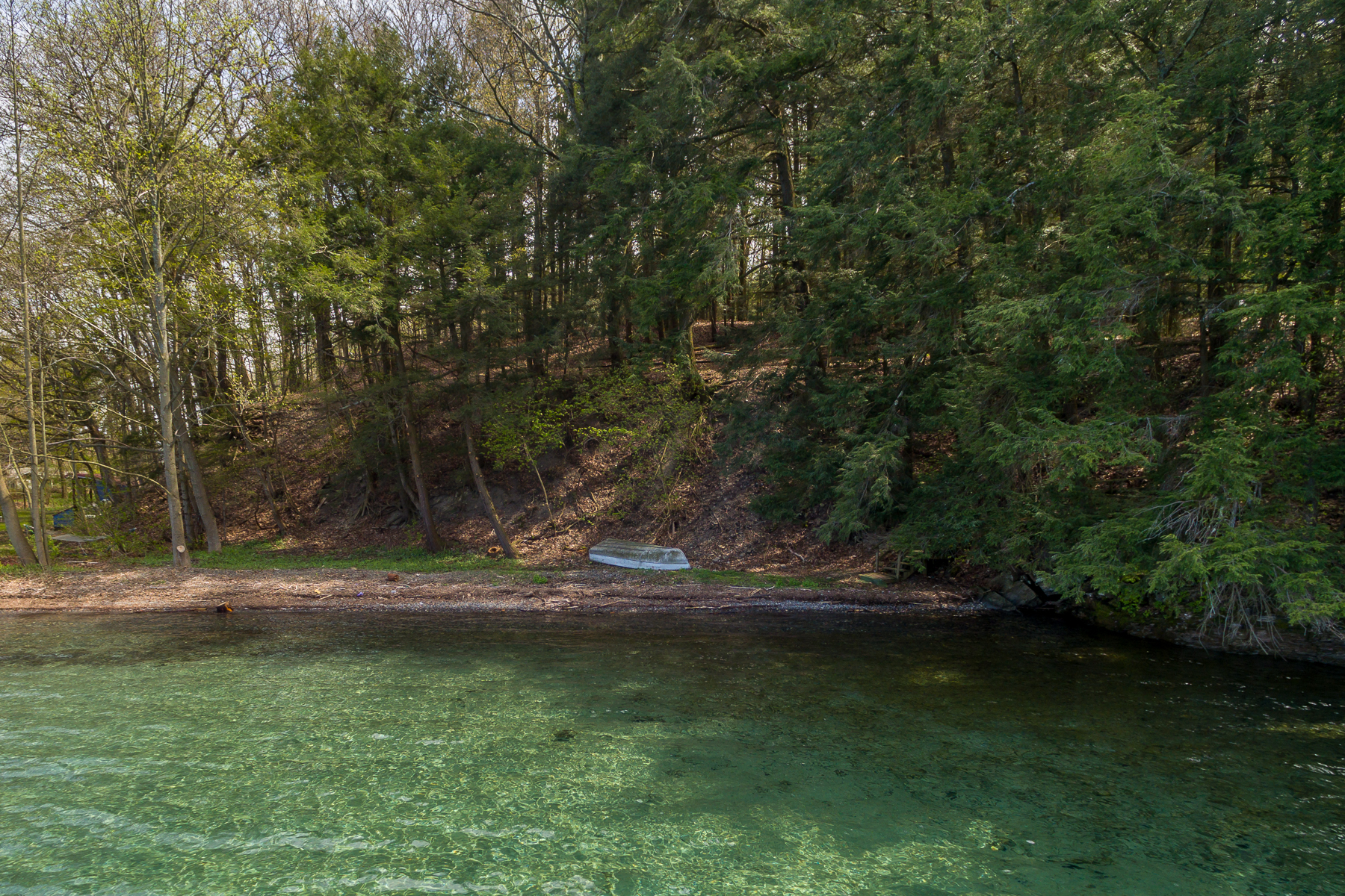 Land for Sale at Twin Oaks 0000 Appletree Point Rd Skaneateles, New York 13152 United States