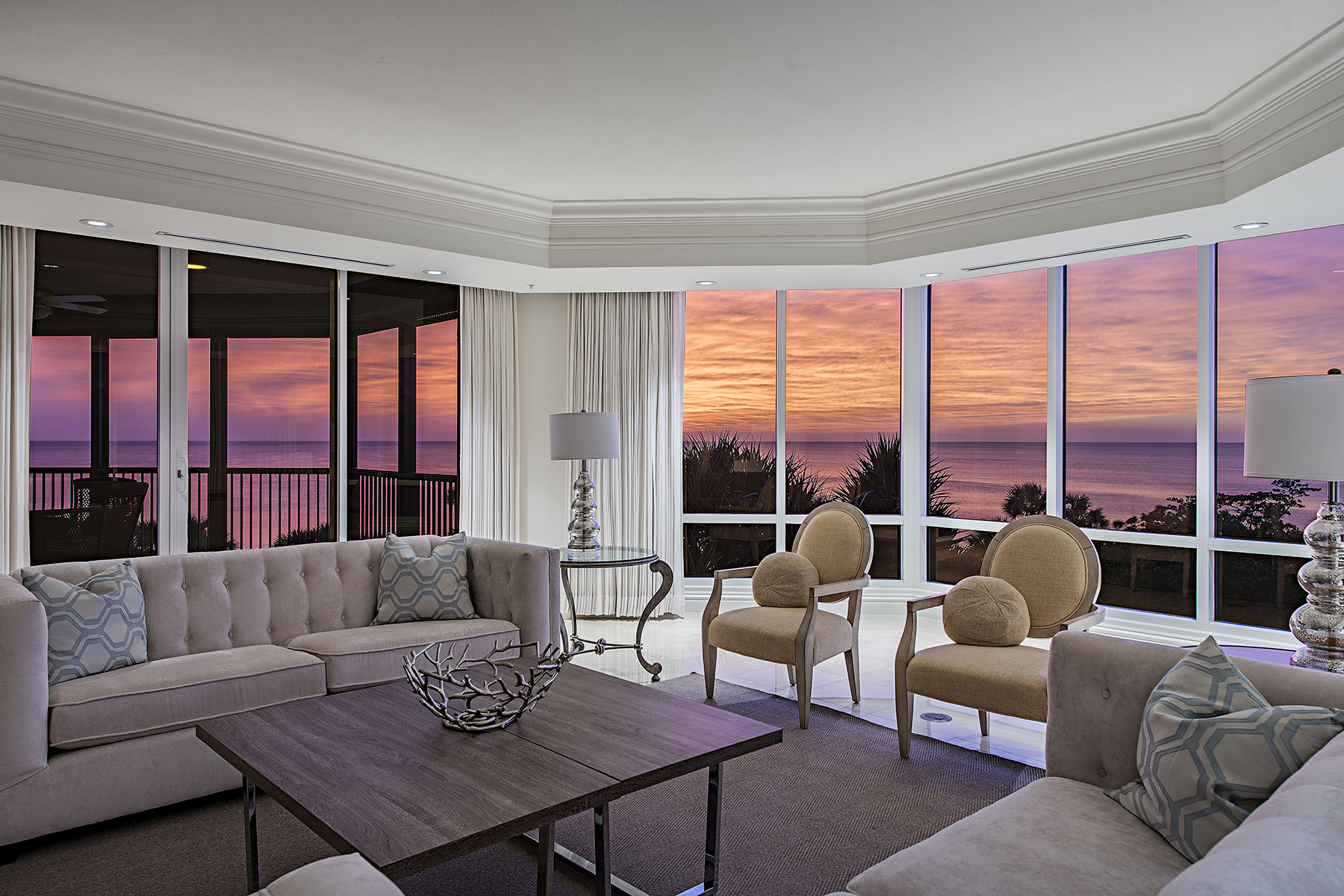 Condominium for Sale at PELICAN BAY - WINDSOR AT BAY COLONY 8477 Bay Colony Dr 302, Naples, Florida 34108 United States