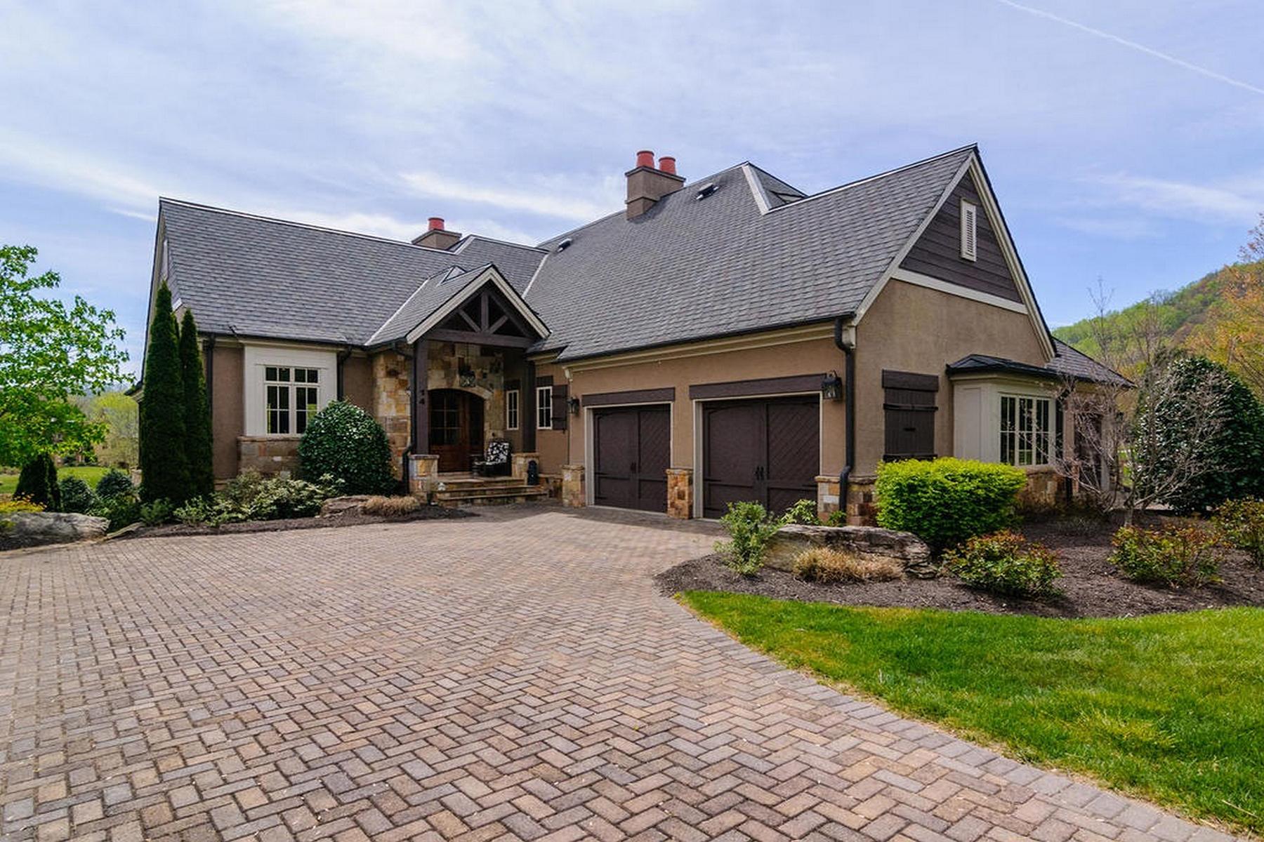 Condominium for Sale at THE CLIFFS AT WALNUT COVE 14 Foxbridge Way Arden, North Carolina, 28704 United StatesIn/Around: Asheville