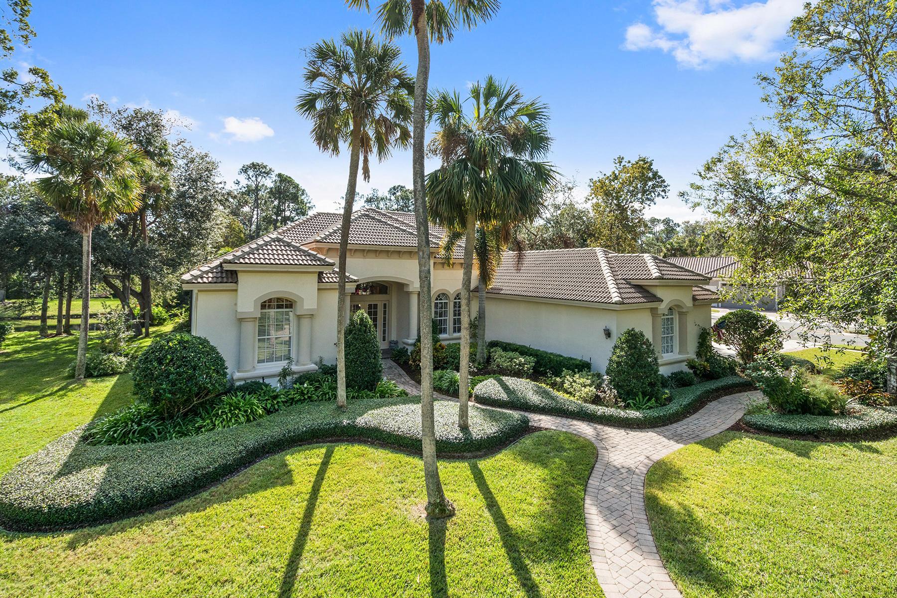 独户住宅 为 销售 在 4892 Shoreline Cir , Sanford, FL 32771 4892 Shoreline Cir 桑福德, 佛罗里达州 32771 美国
