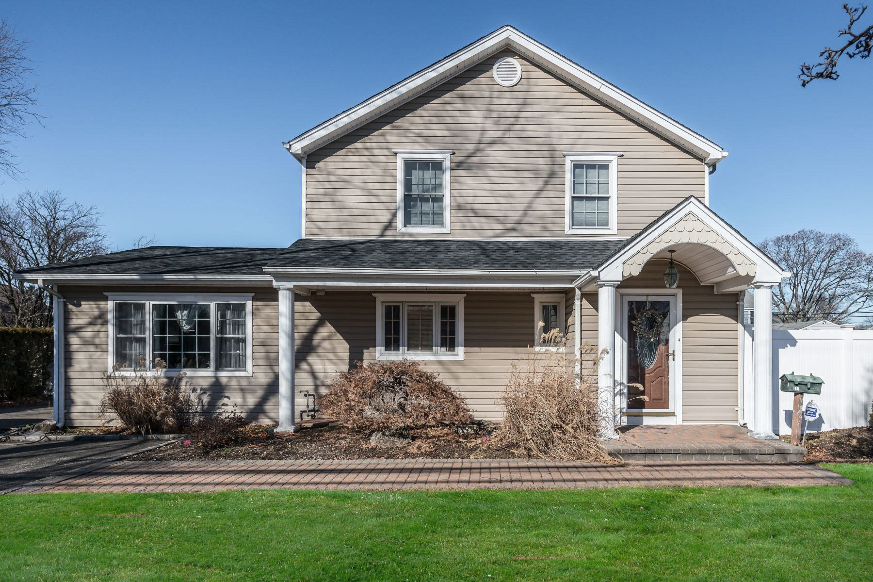 Single Family Home for Sale at 611 Westbury Ave , Westbury, NY 11590 611 Westbury Ave, Westbury, New York, 11590 United States