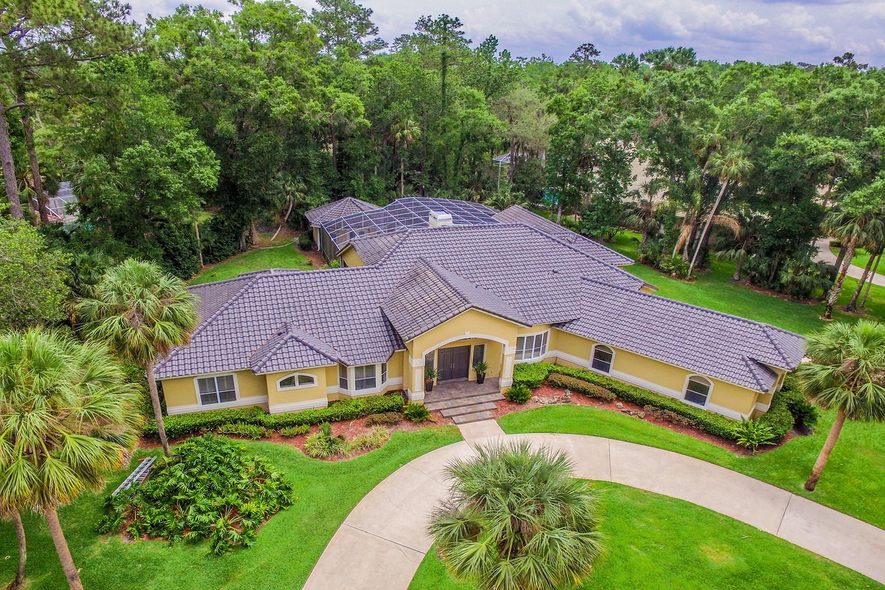 Enfamiljshus för Försäljning vid ORLANDO - LONGWOOD 3161 Yattika Pl Longwood, Florida 32779 Usa
