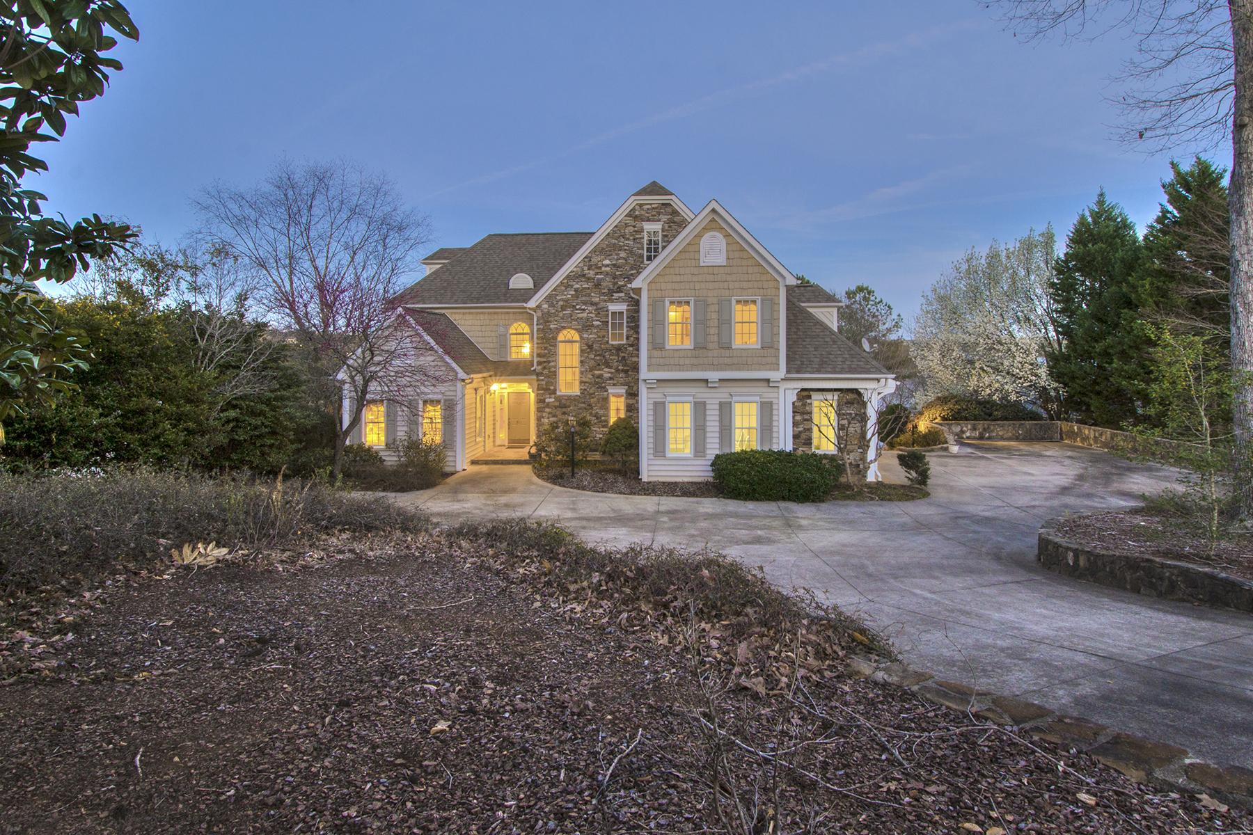 Einfamilienhaus für Verkauf beim HERON BAY 311 Badin View Dr New London, North Carolina, 28127 Vereinigte Staaten