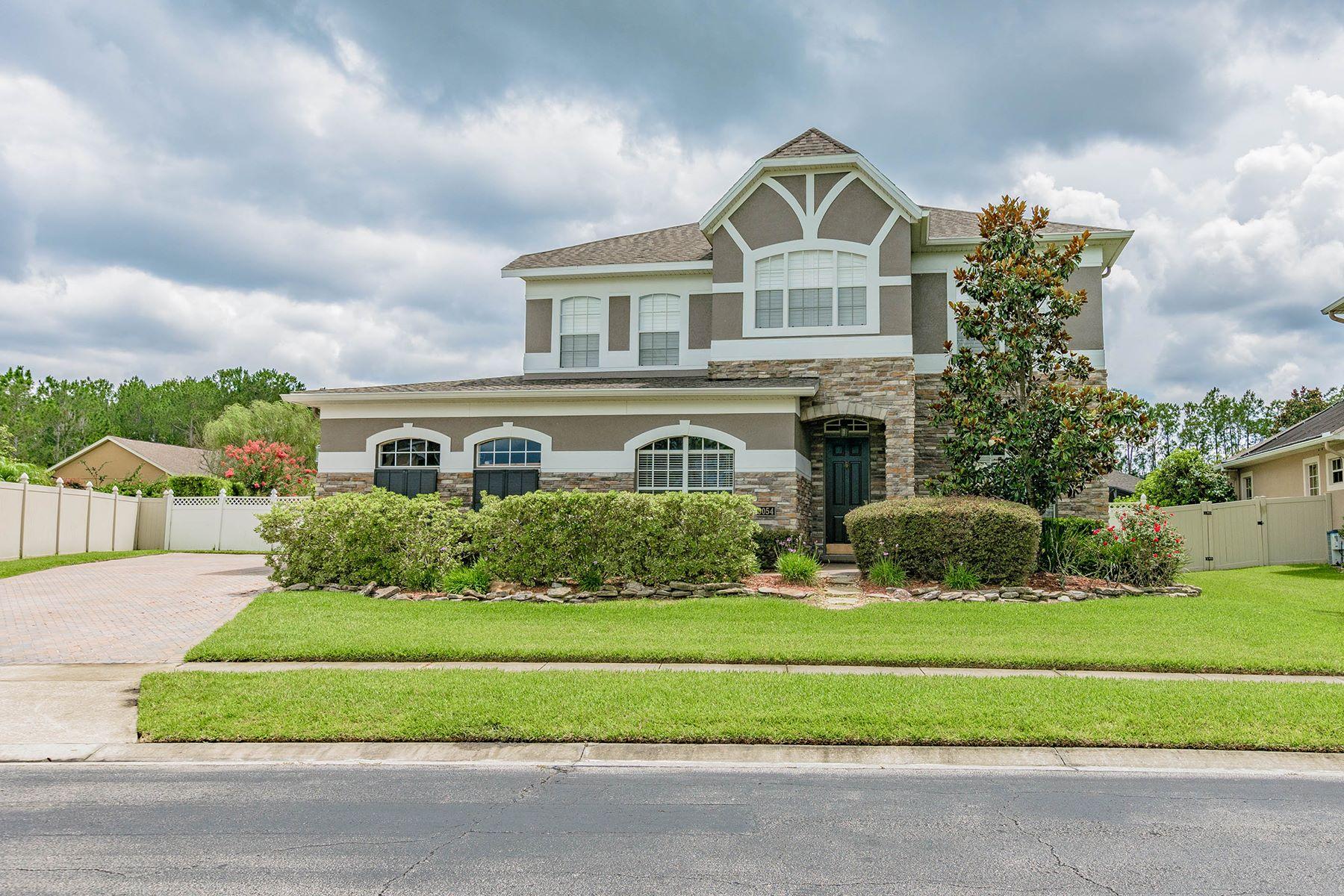 Single Family Home for Sale at ORLANDO - SANFORD 5054 Otters Den Trl Sanford, Florida 32771 United States