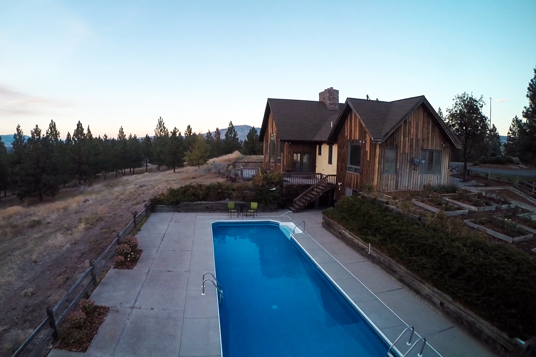 Additional photo for property listing at 540 El Capitan Loop , Stevensville, MT 59870 540  El Capitan Loop Stevensville, Montana 59870 United States