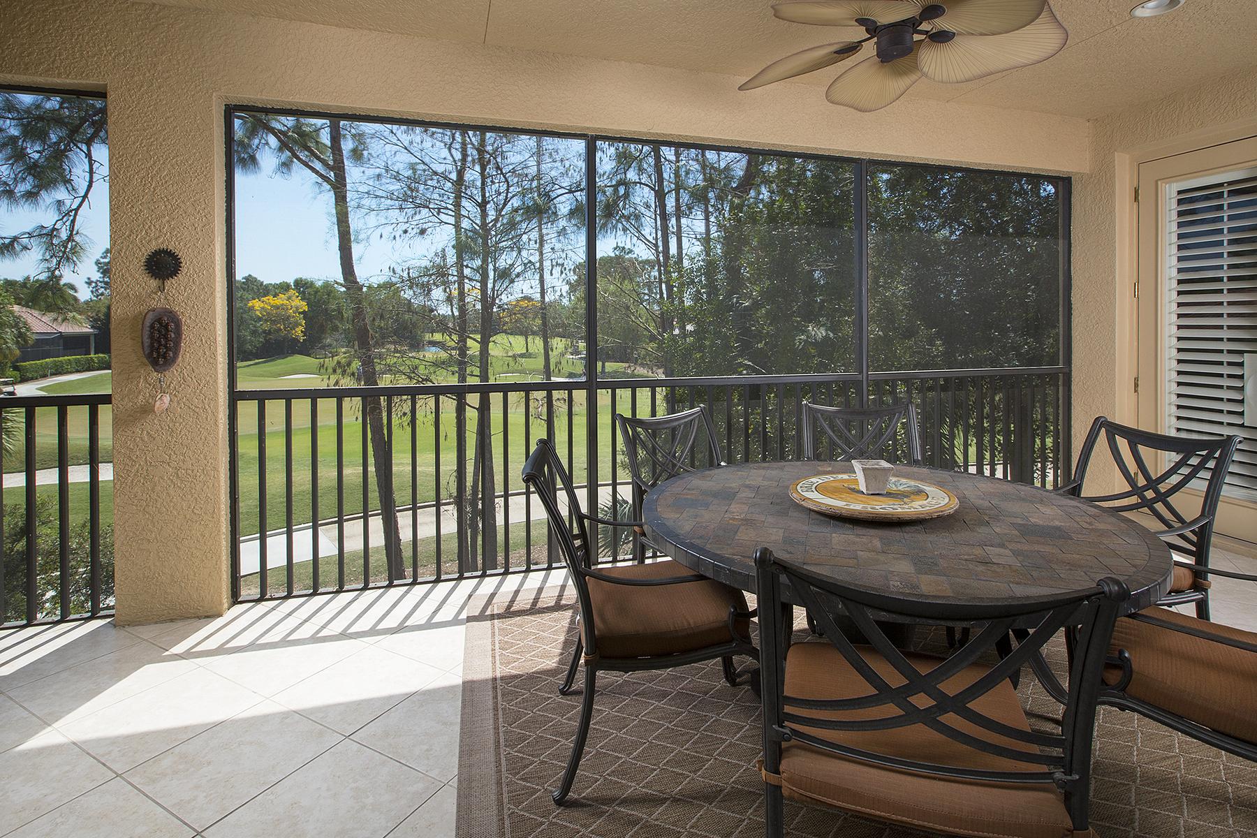 共管式独立产权公寓 为 销售 在 VASARI - ALTESSA 28510 Altessa Way 201 博尼塔温泉, 佛罗里达州, 34135 美国