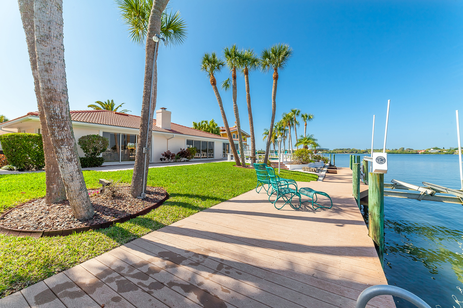Land for Sale at SOUTHPOINTE SHORES 1733 Little Pointe Cir 65 Sarasota, Florida, 34231 United States