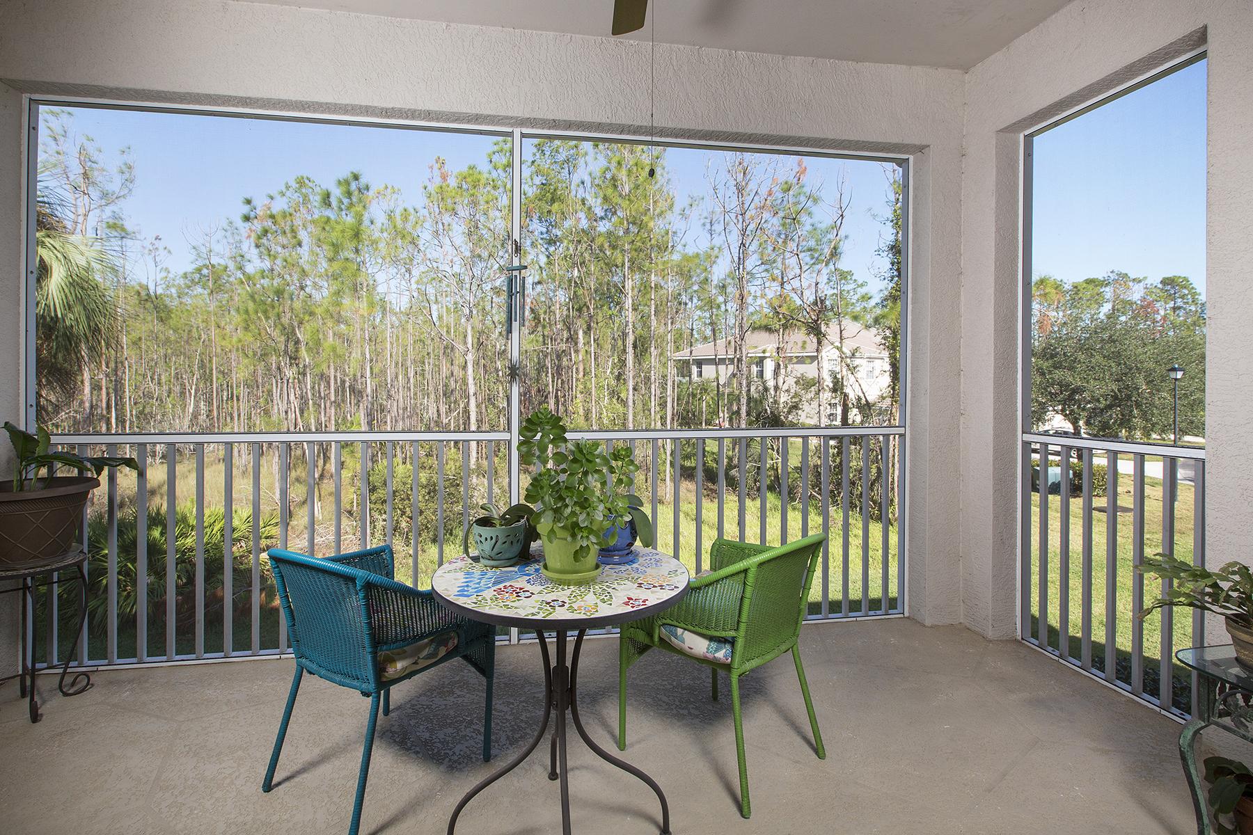 Condominium for Sale at Naples 6290 Wilshire Pines Cir 807, Naples, Florida, 34109 United States