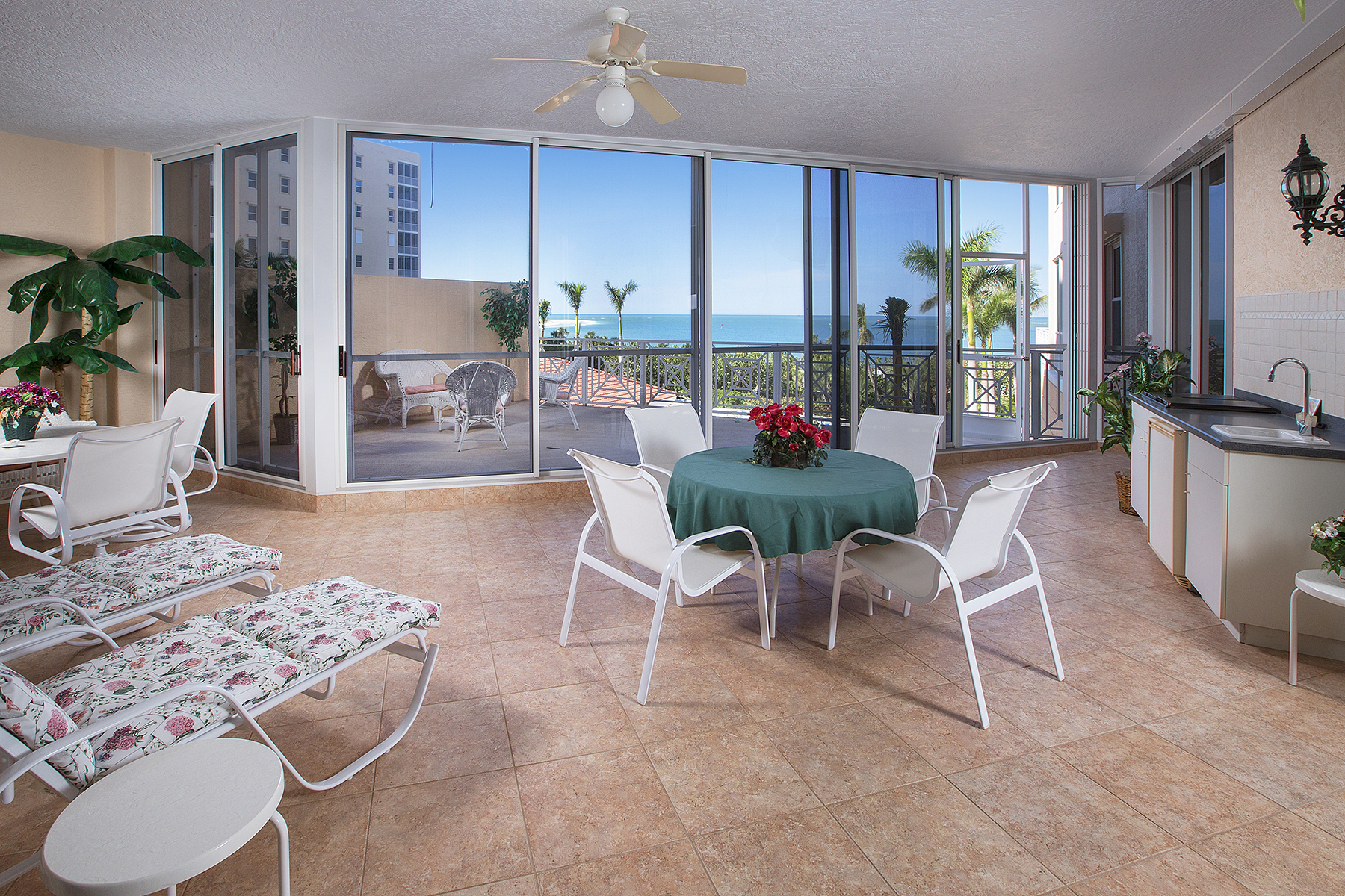 Condominium for Sale at HIDEAWAY BEACH 5000 Royal Marco Way 331, Marco Island, Florida 34145 United States