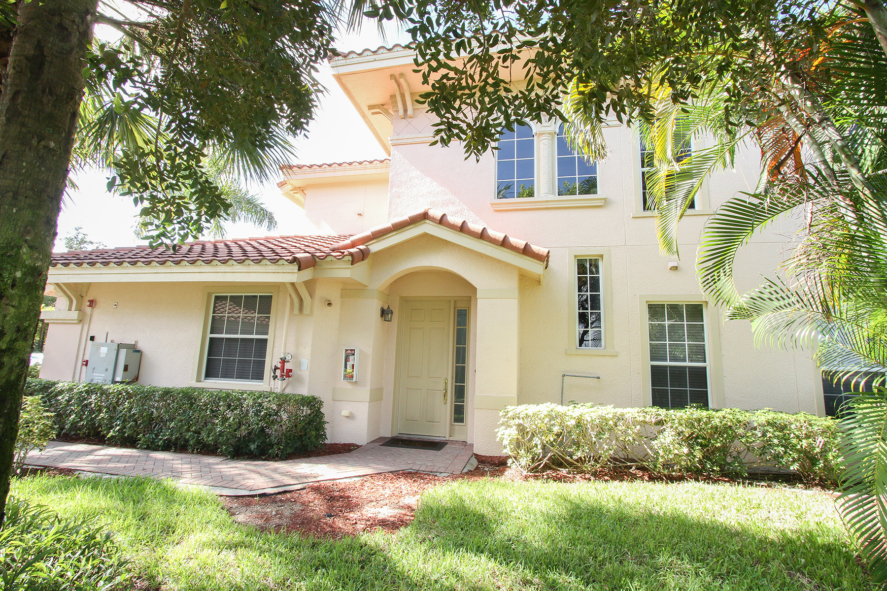 Condominium for Rent at FIDDLERS CREEK - SERENA 3191 Serenity Ct 6-202, Naples, Florida 34114 United States