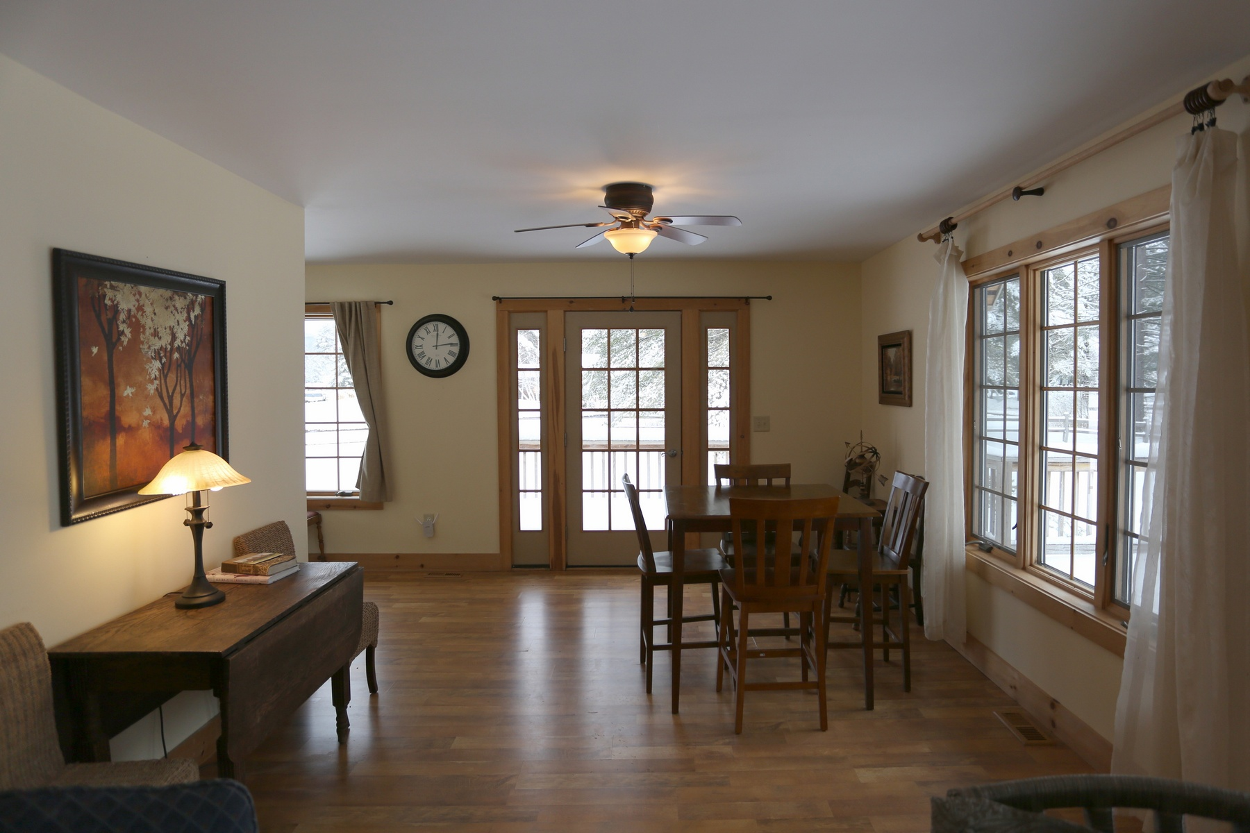 Additional photo for property listing at New Adirondack Chalet 1205  Harrisburg Rd 史东尼河, 纽约州 12878 美国
