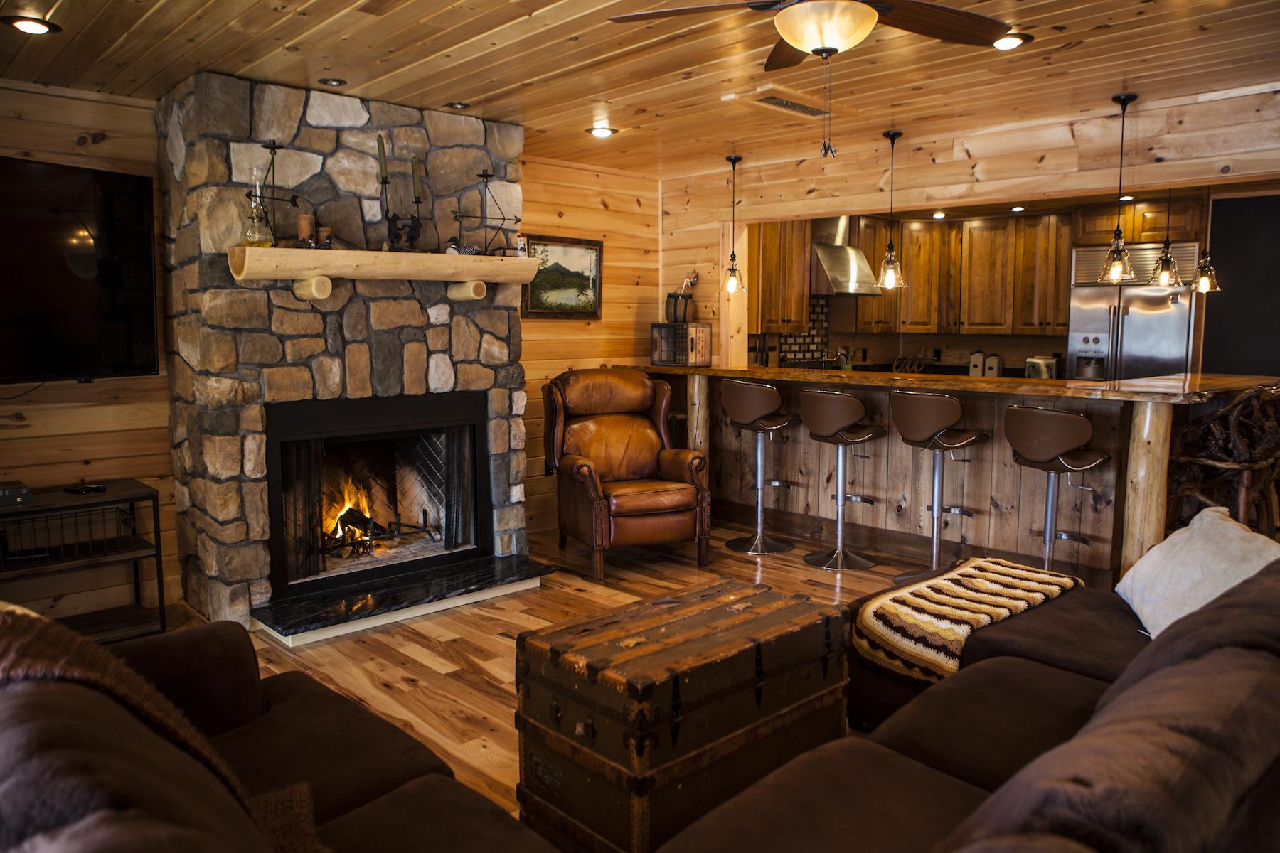 Immobilie zu verkaufen Saranac Lake
