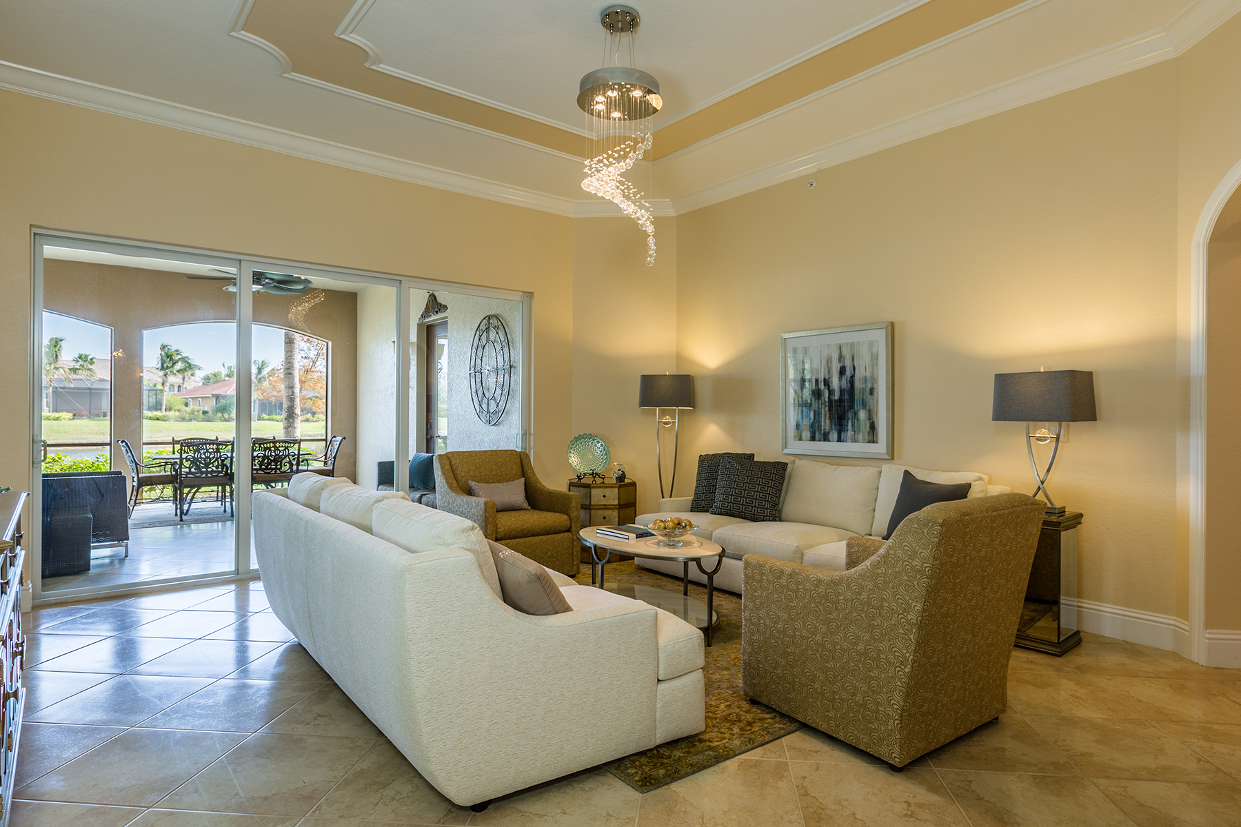 Additional photo for property listing at FIDDLERS CREEK 9280  Menaggio Ct 101,  Naples, Florida 34114 United States