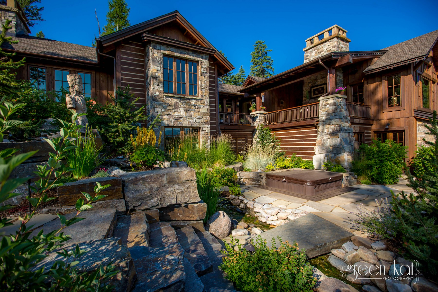Additional photo for property listing at 1263 Spencer Ridge Rd , Whitefish, MT 59937 1263  Spencer Ridge Rd Whitefish, Montana 59937 United States
