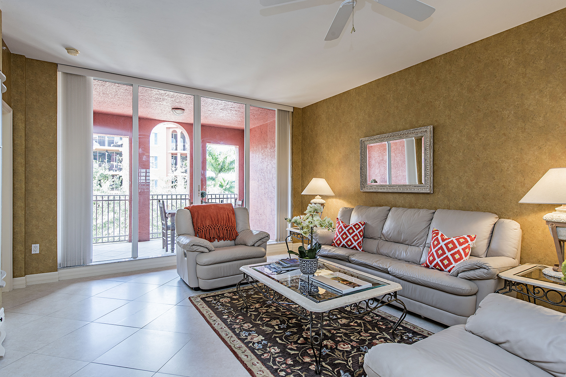 Condominium for Sale at BAYFRONT 401 Bayfront Pl 3302 Naples, Florida, 34102 United States