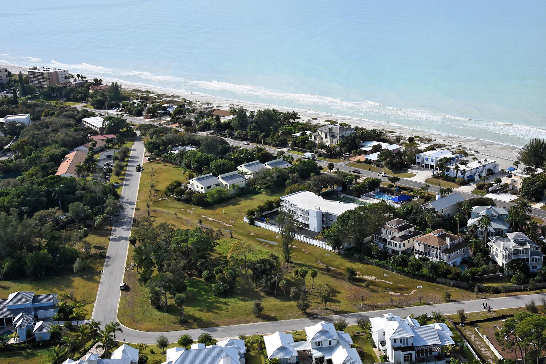 土地 为 销售 在 LONGBOAT KEY 610 Neptune Ave 8, 长船礁, 佛罗里达州, 34228 美国
