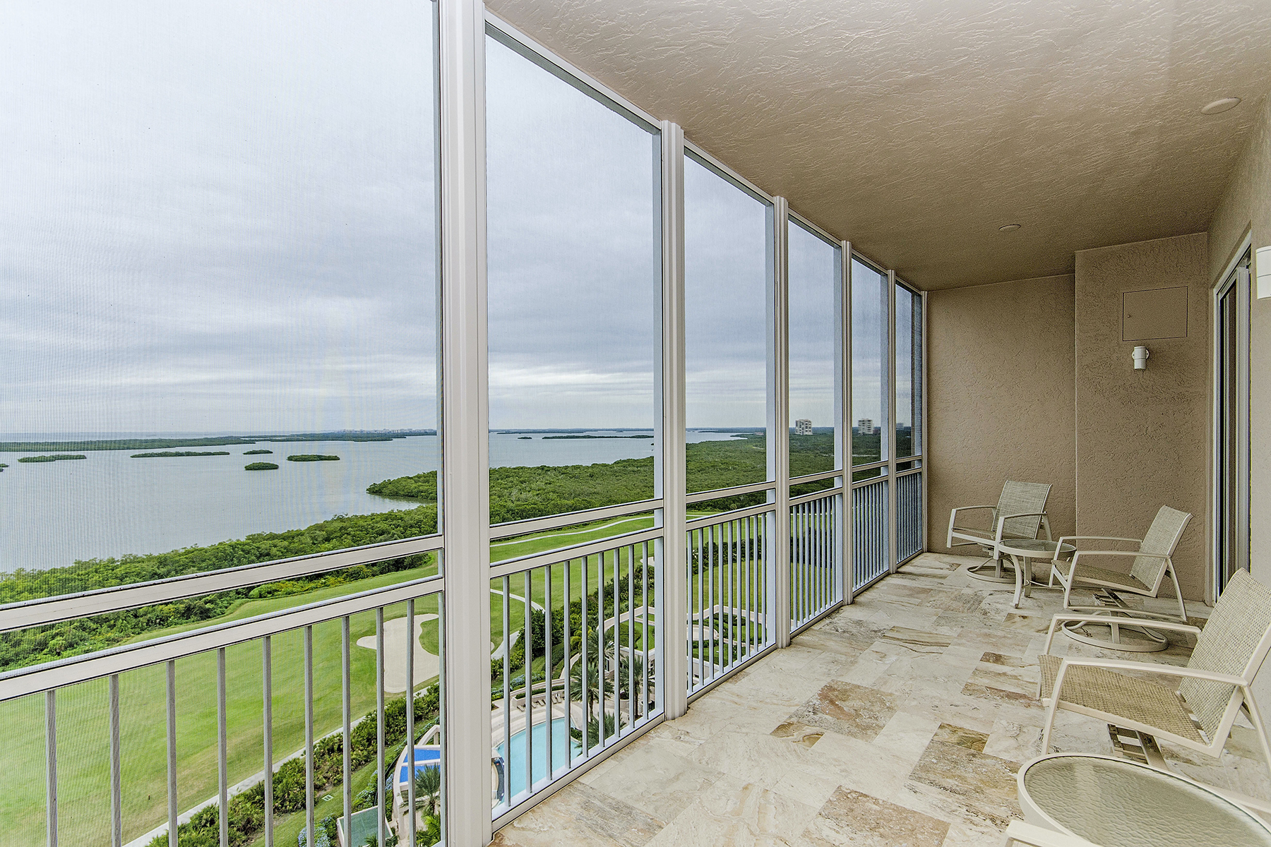 Additional photo for property listing at BONITA BAY - ESPERIA SOUTH 4951 Bonita Bay Blvd , 1602 Bonita Springs, Florida 34134 United States