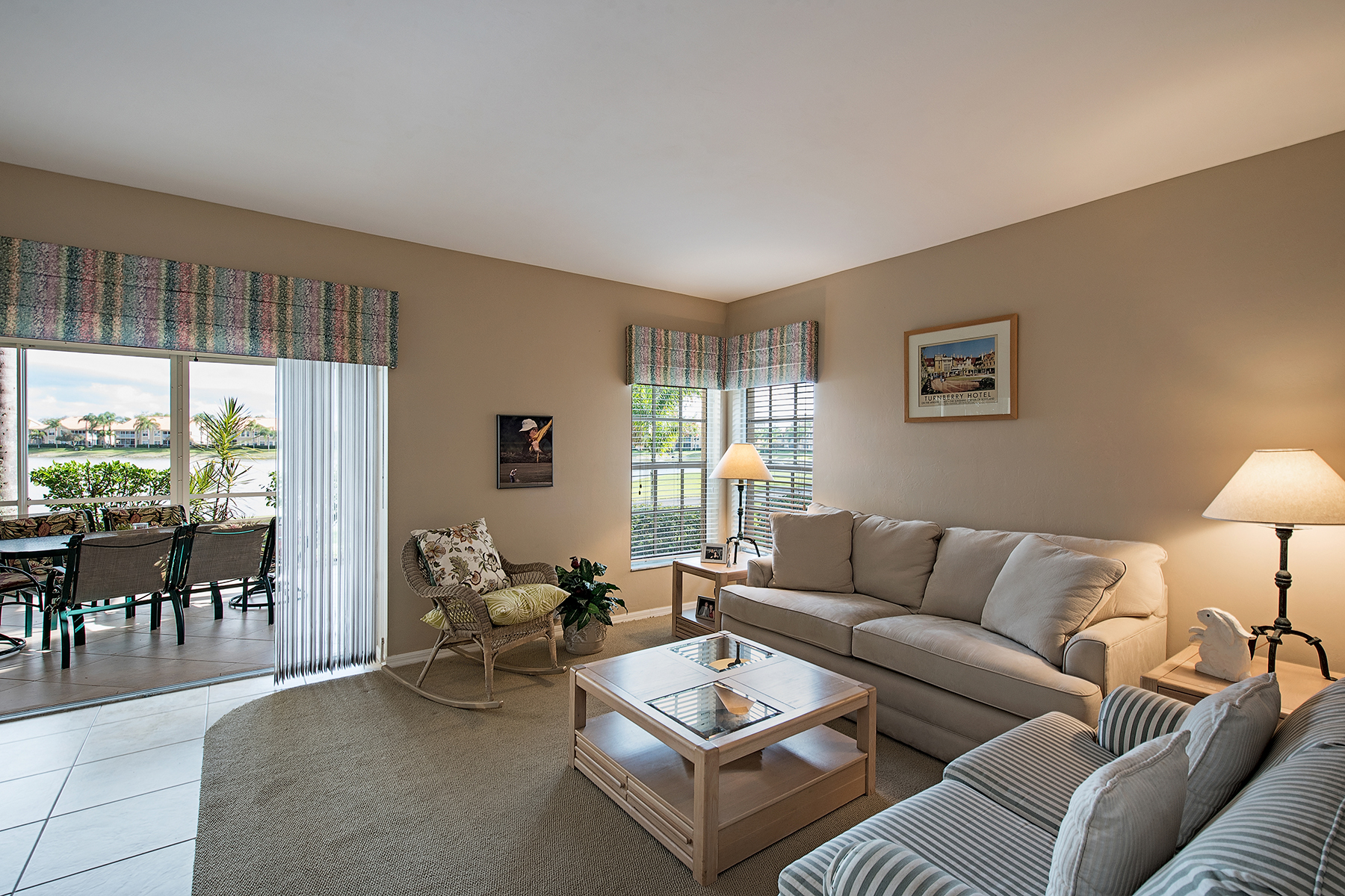 Condominium for Sale at WORTHINGTON 28008 Cavendish Ct 4902, Bonita Springs, Florida 34135 United States
