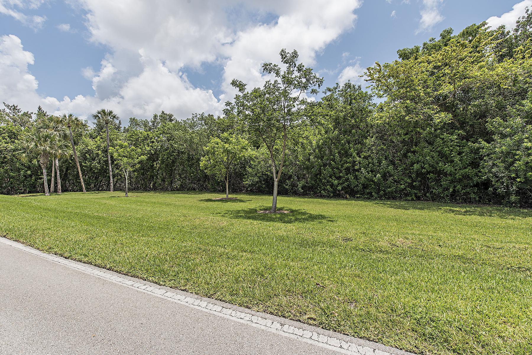Arazi için Satış at KEY MARCO 756 Whiskey Creek Dr Marco Island, Florida, 34145 Amerika Birleşik Devletleri
