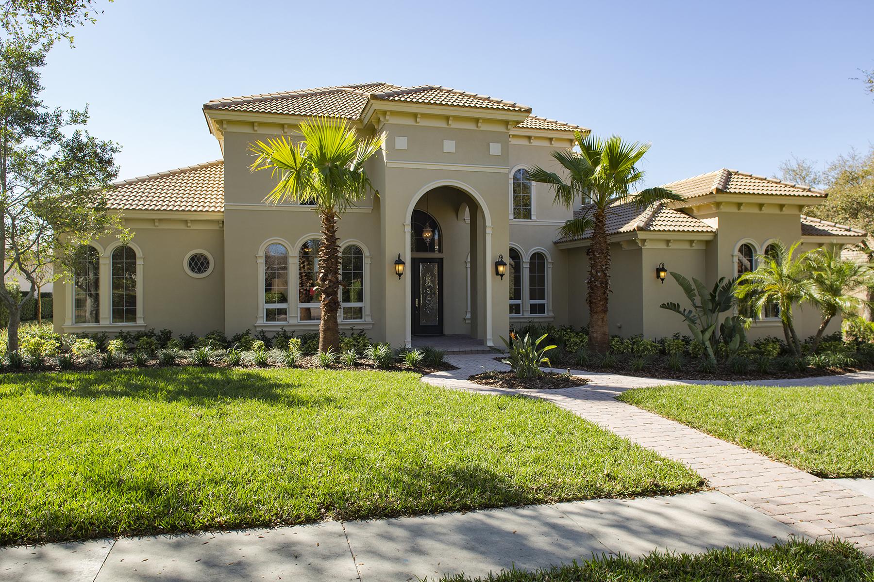 Nhà ở một gia đình vì Bán tại PALM HARBOR 1339 Playmoor Dr Palm Harbor, Florida, 34683 Hoa Kỳ
