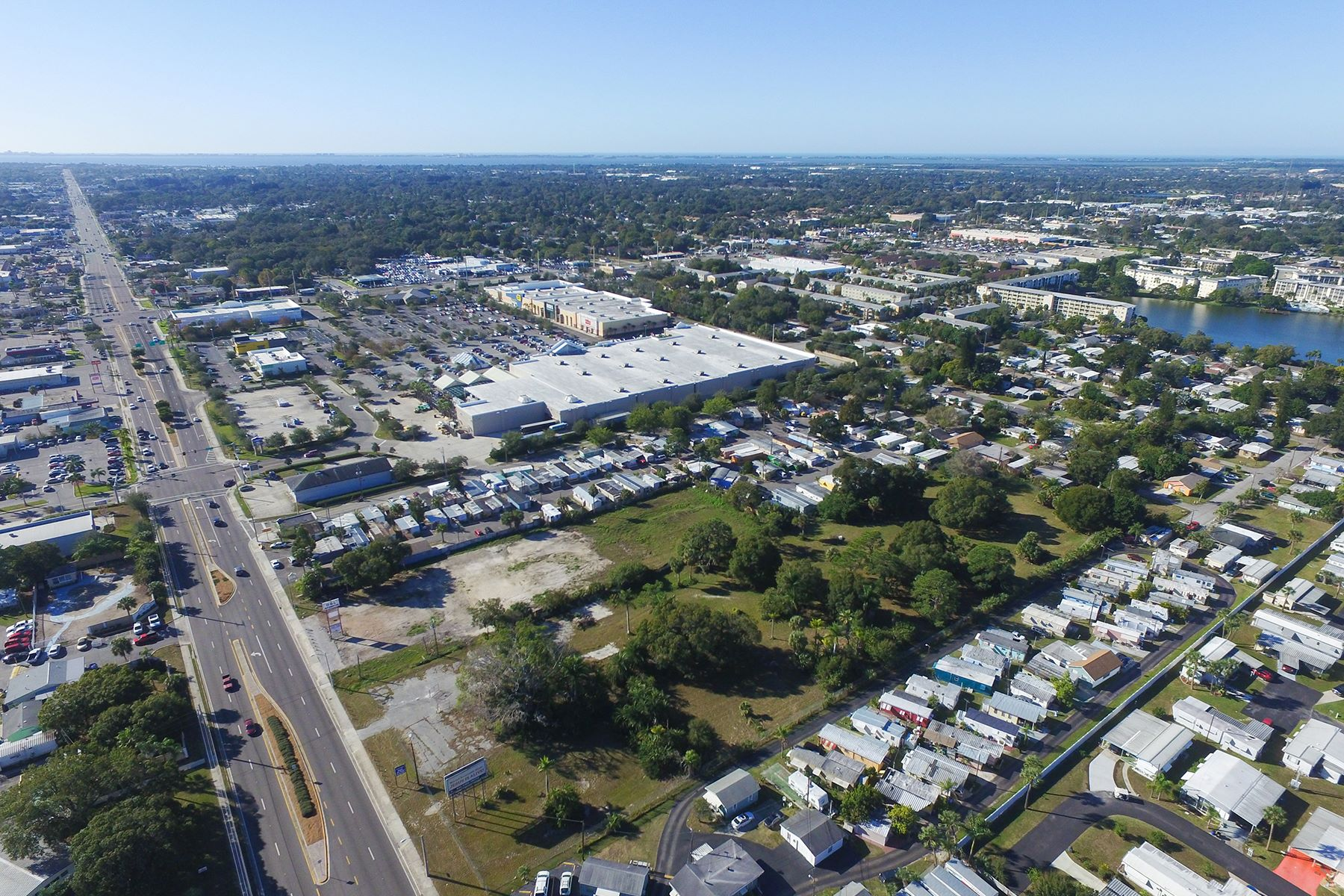Land for Sale at GREGORY ESTATES 3700 14th St W, Bradenton, Florida 34205 United States