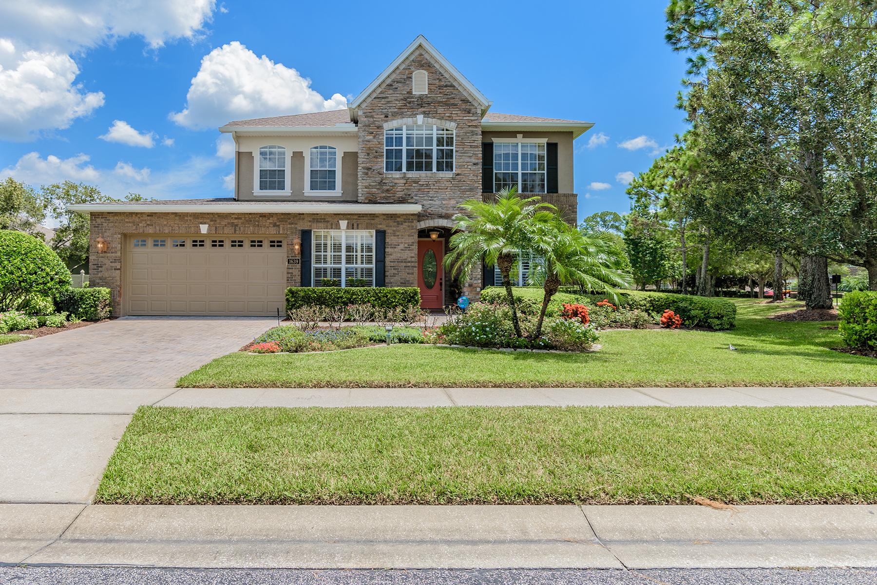 Maison unifamiliale pour l Vente à Orlando-Sanford 1639 Astor Farms Pl Sanford, Florida 32771 États-Unis