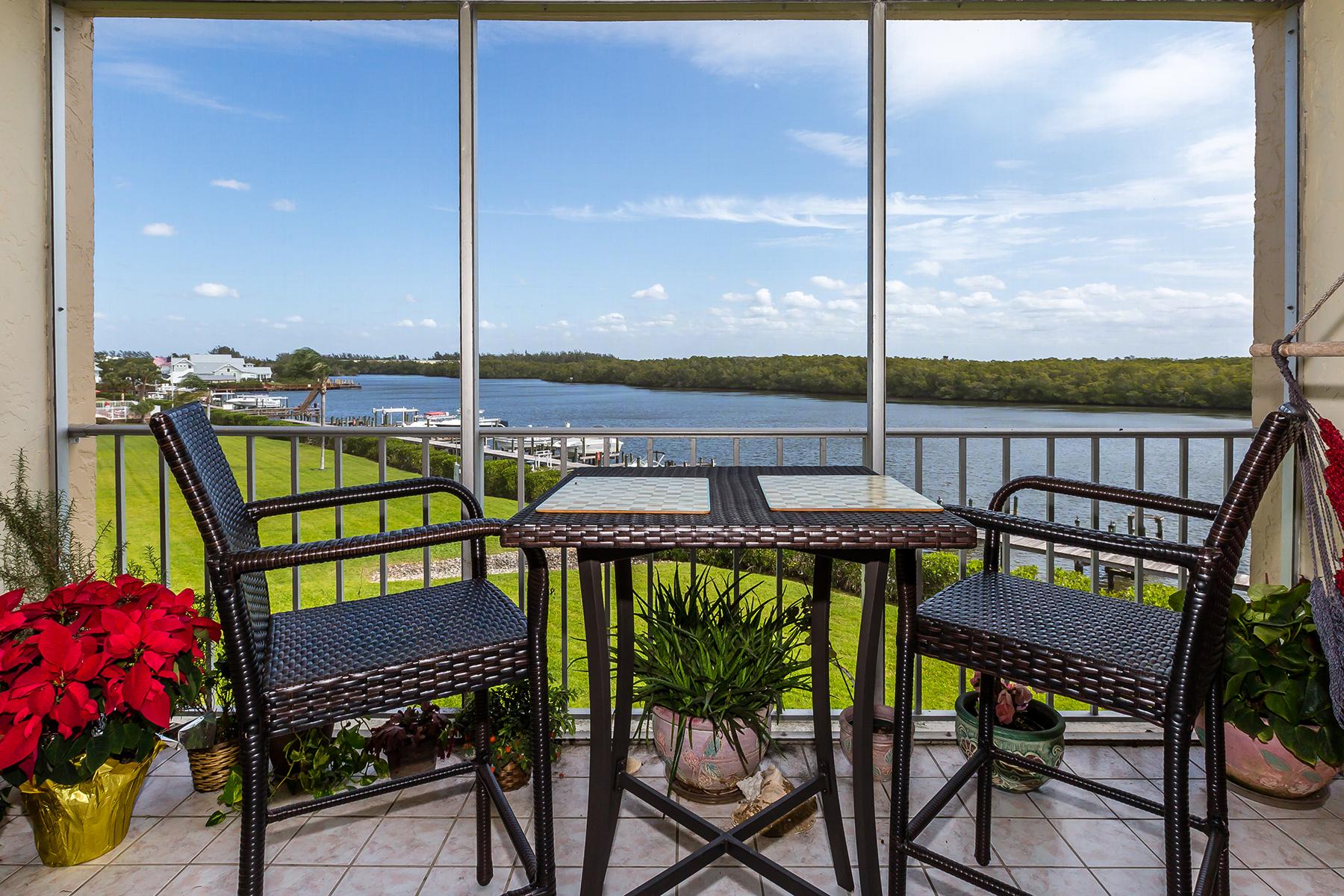 Eigentumswohnung für Verkauf beim Naples 309 Goodlette Rd S A-403 Naples, Florida, 34102 Vereinigte Staaten